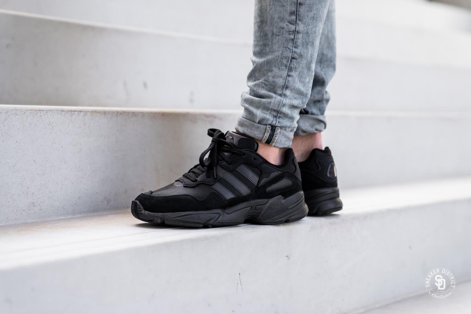 Adidas Yung-96 Core Black/Core Black