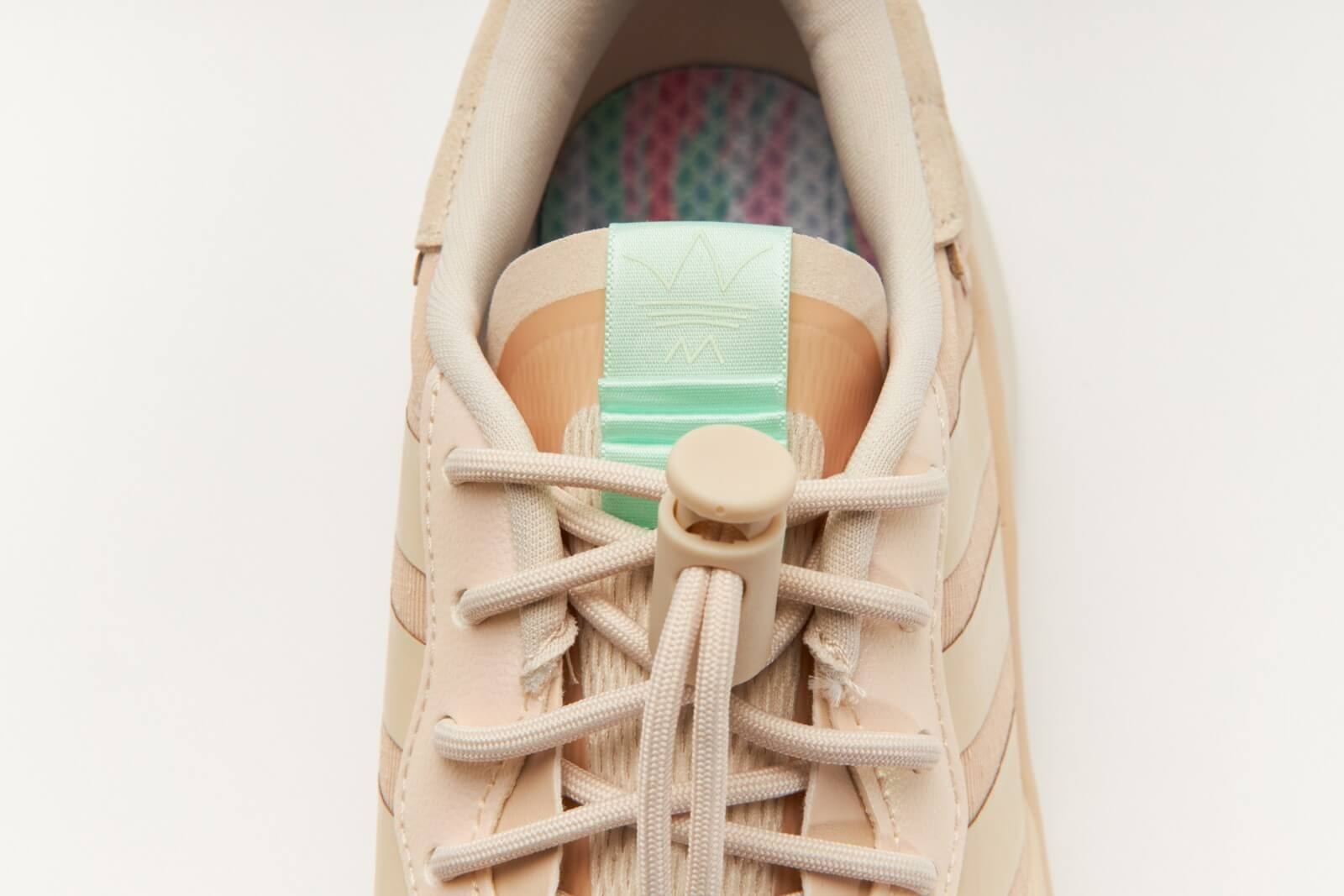 Adidas Women's Choigo Halo Ivory/Linen-Chalk White