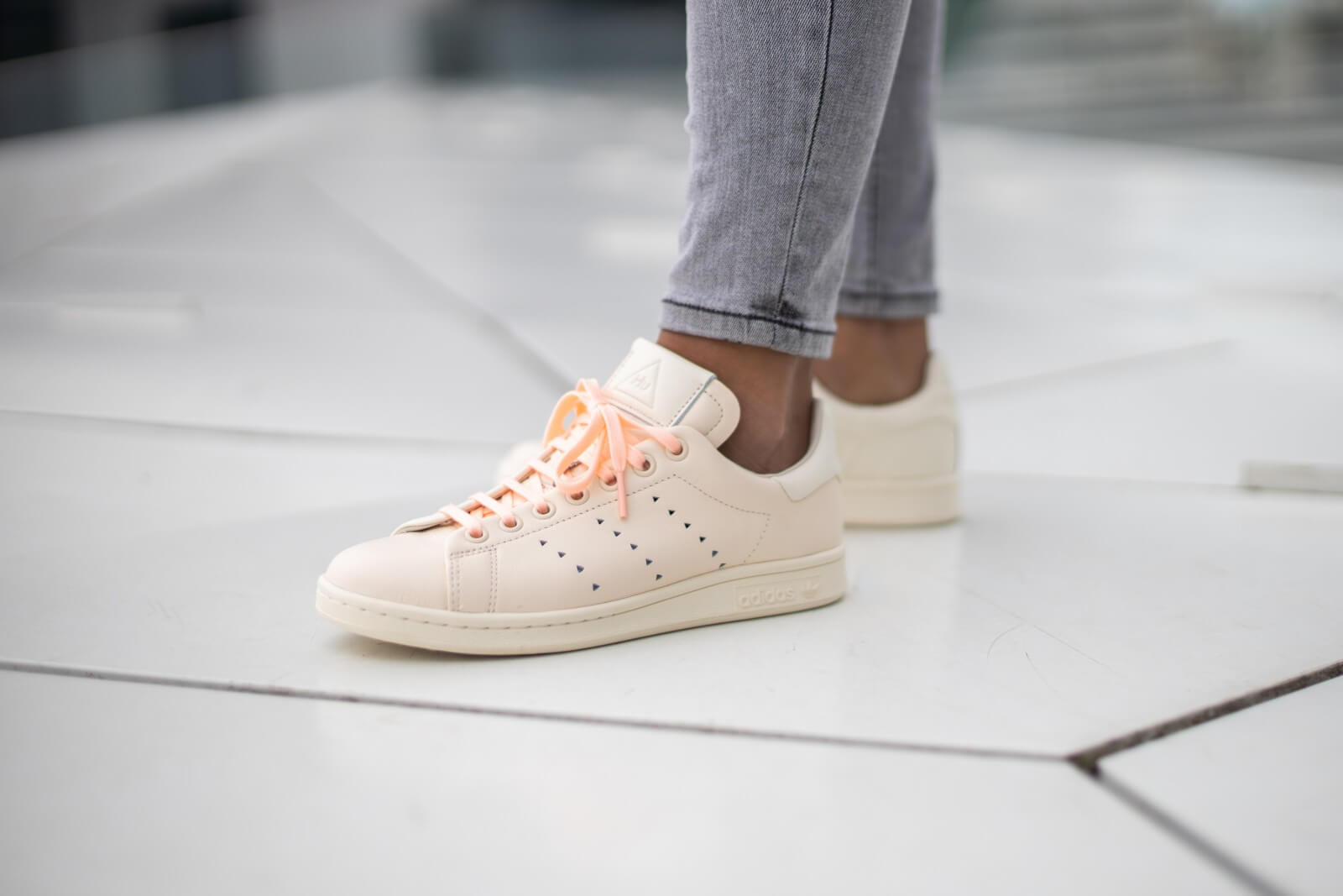 Adidas x Pharrell Williams HU Stan