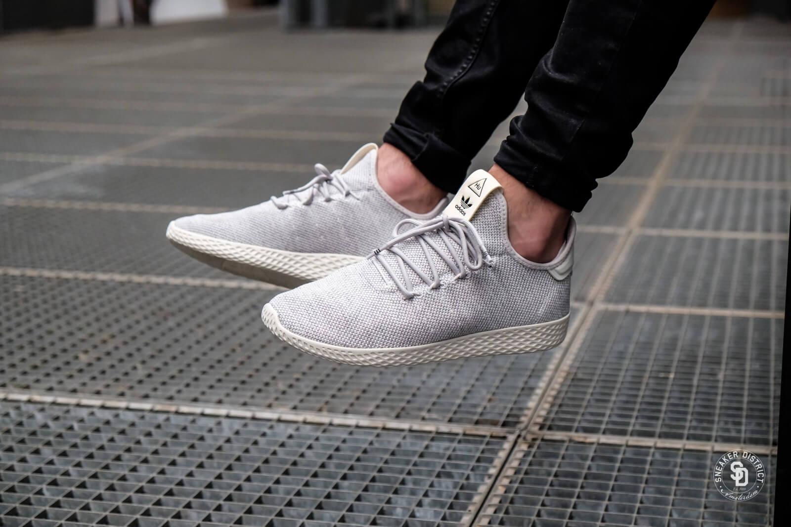 adidas PW Tennis HU shoes grey