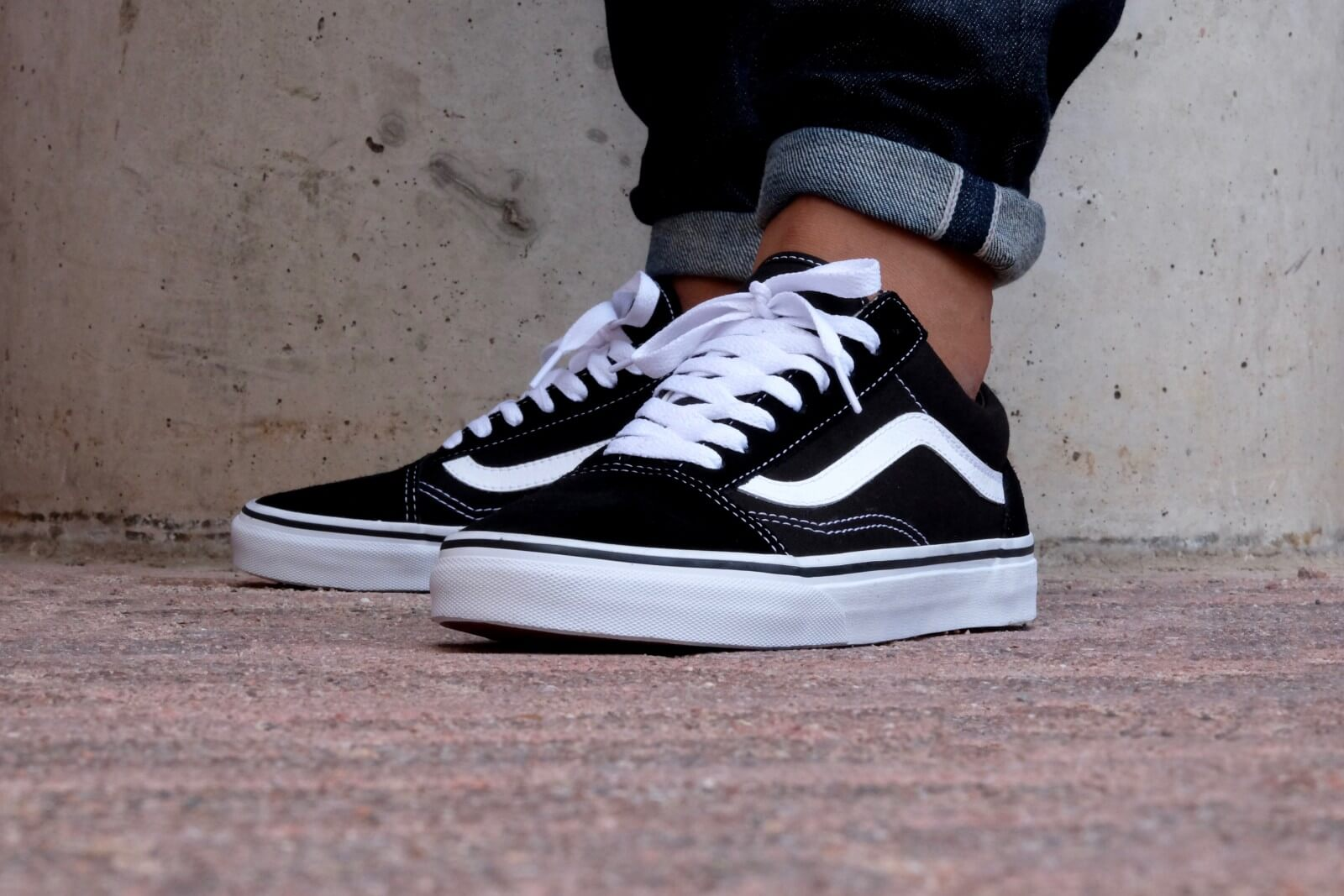 vans old skool 35