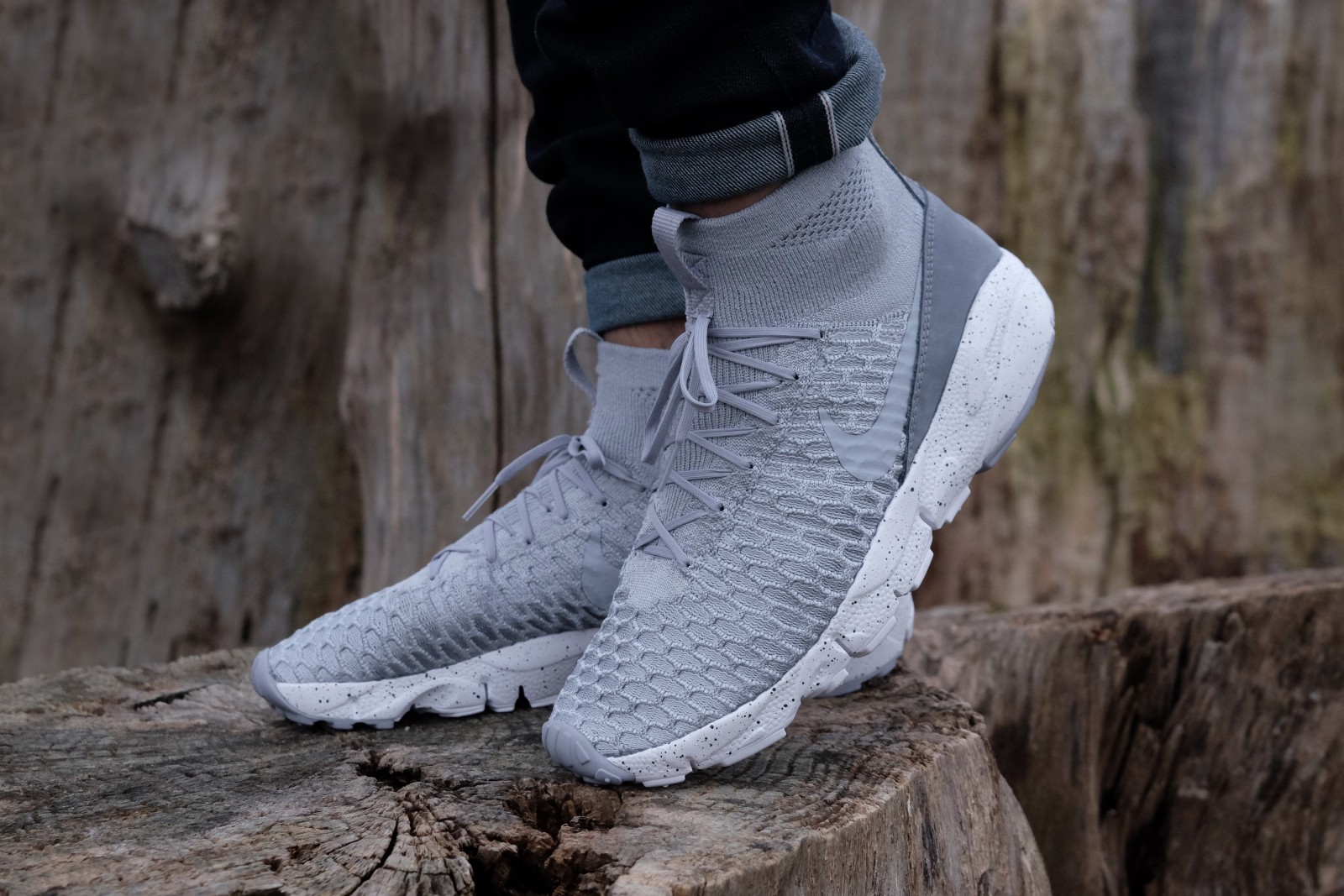 nike air footscape magista flyknit