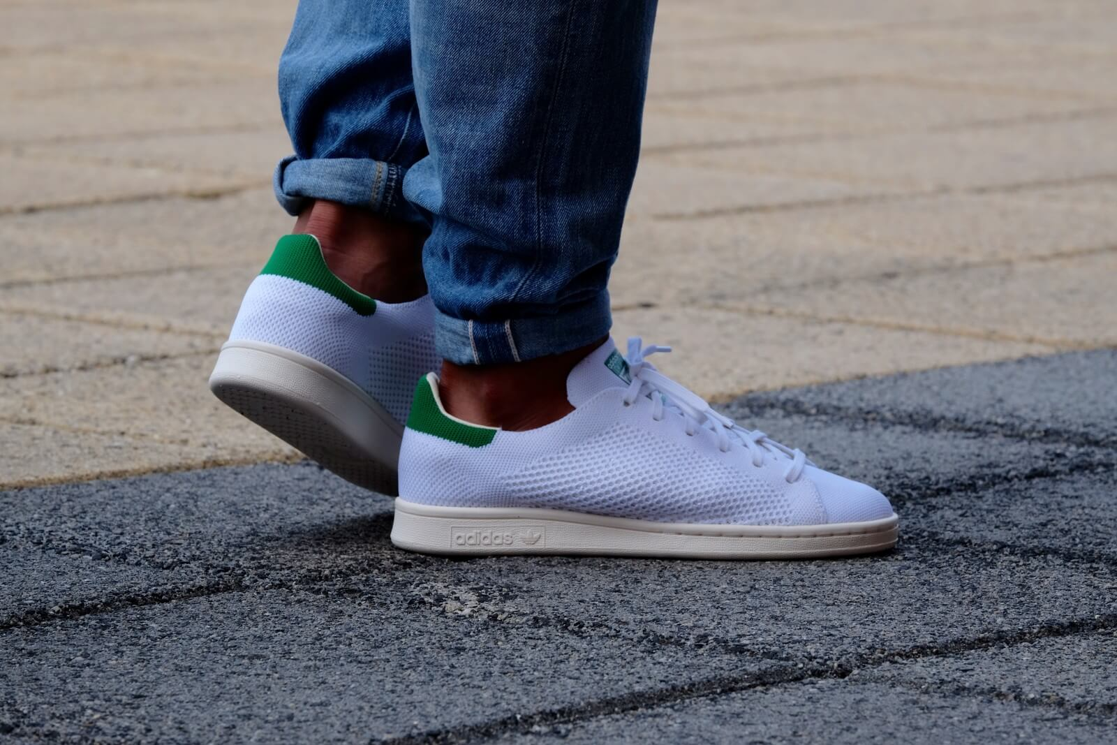 Sufijo Distinguir Combatiente  Adidas Stan Smith OG PK - S75146