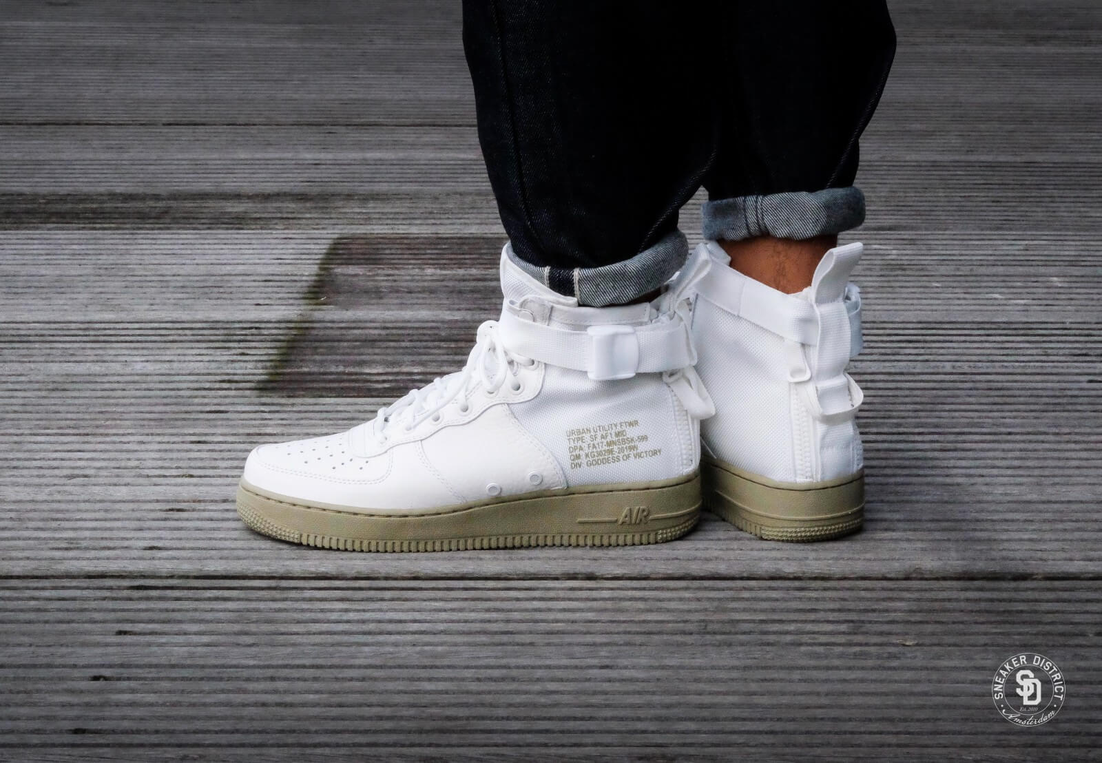 nike special field air force 1 nederland