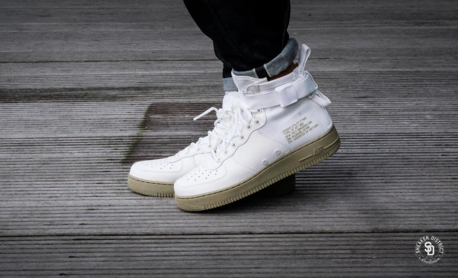 special field air force 1 nederland