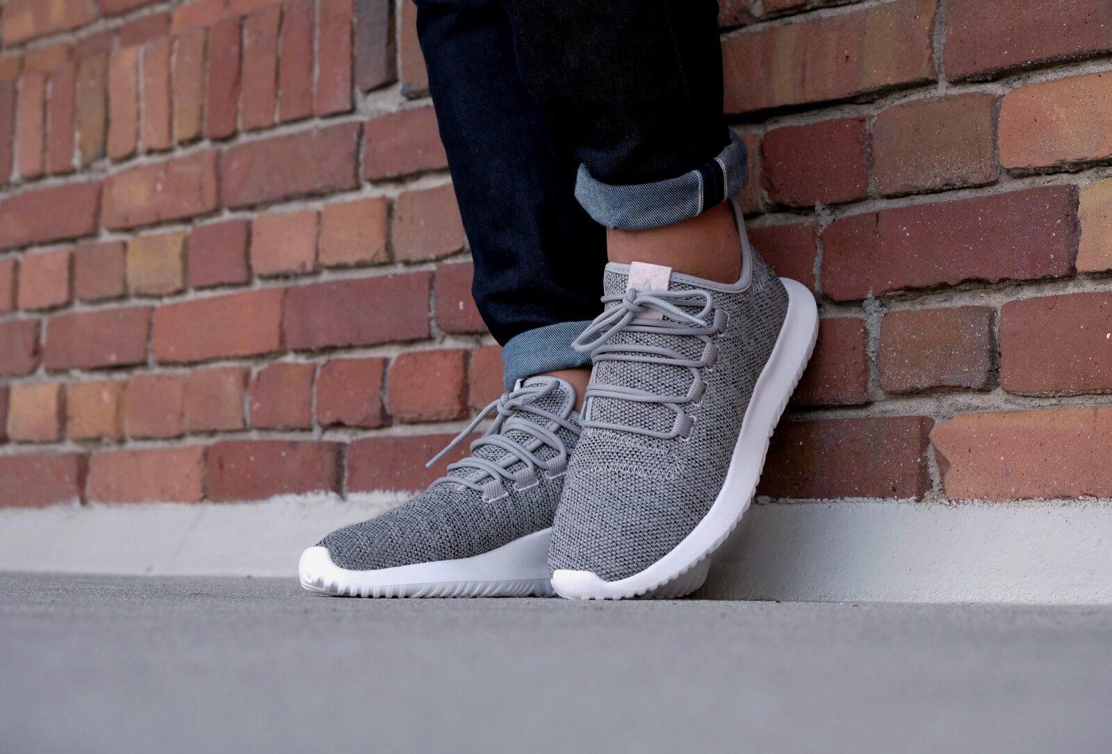 Adidas Tubular shadow W Grey