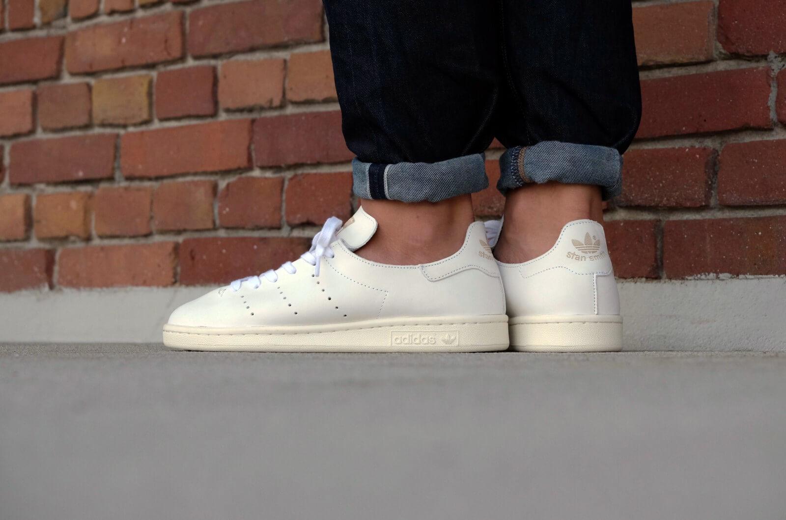 Adidas Stan Smith LEA Sock Footwear