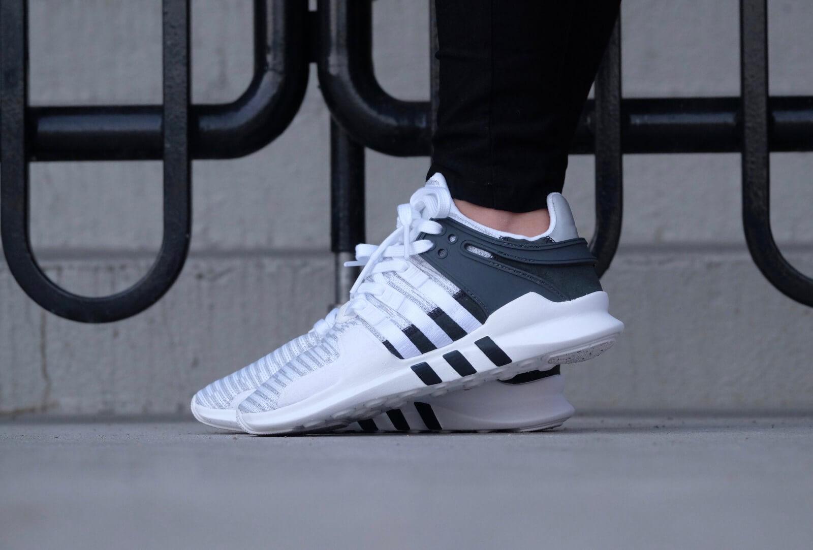 Adidas EQT Support ADV Running White Running White Core