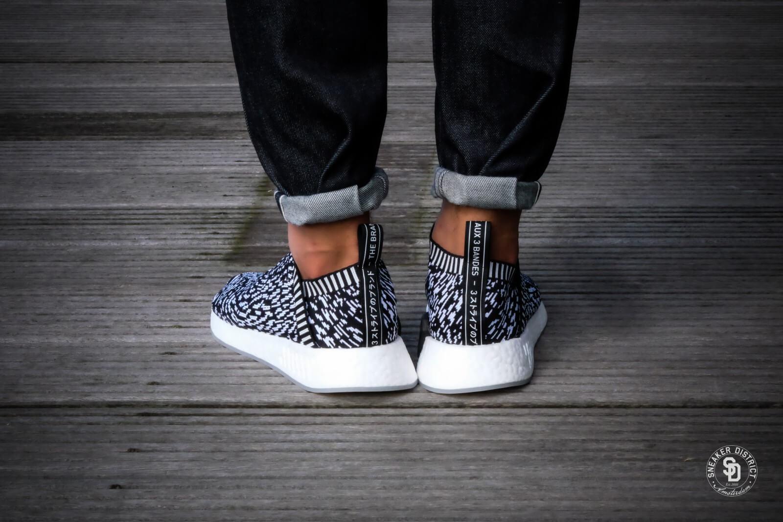 Adidas Nmd Sashiko Cs2 rVCICU