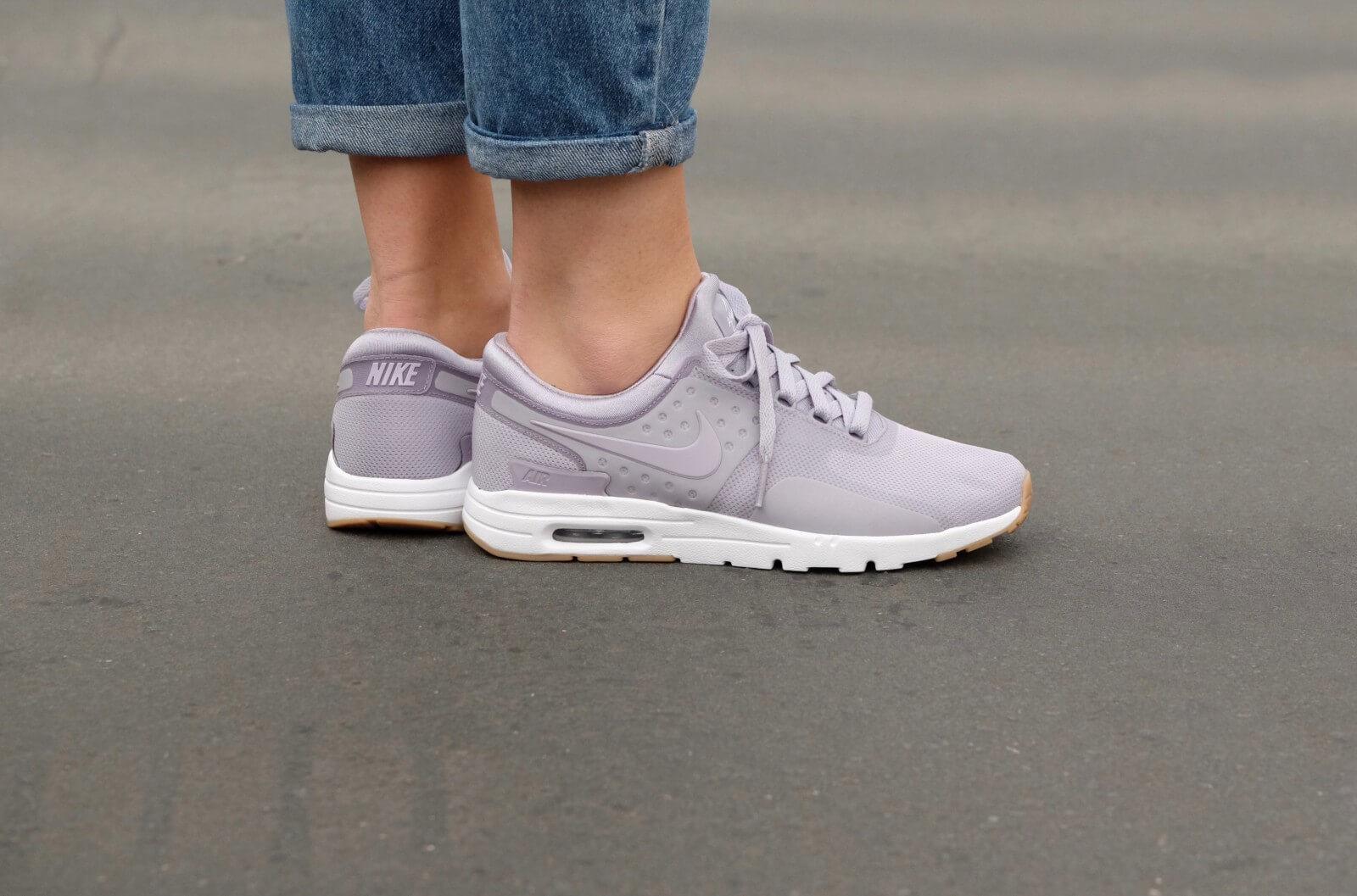 Nike WMNS Air Max Zero Provence Purple