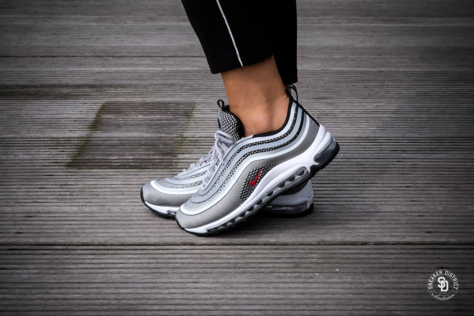 store nike air max 97 metallic silver varsity red 51613 c9dc1