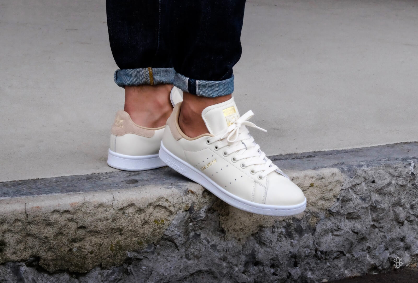 Shop for Women's Stan Smith Nuud Shoes Grey at adidas.ca