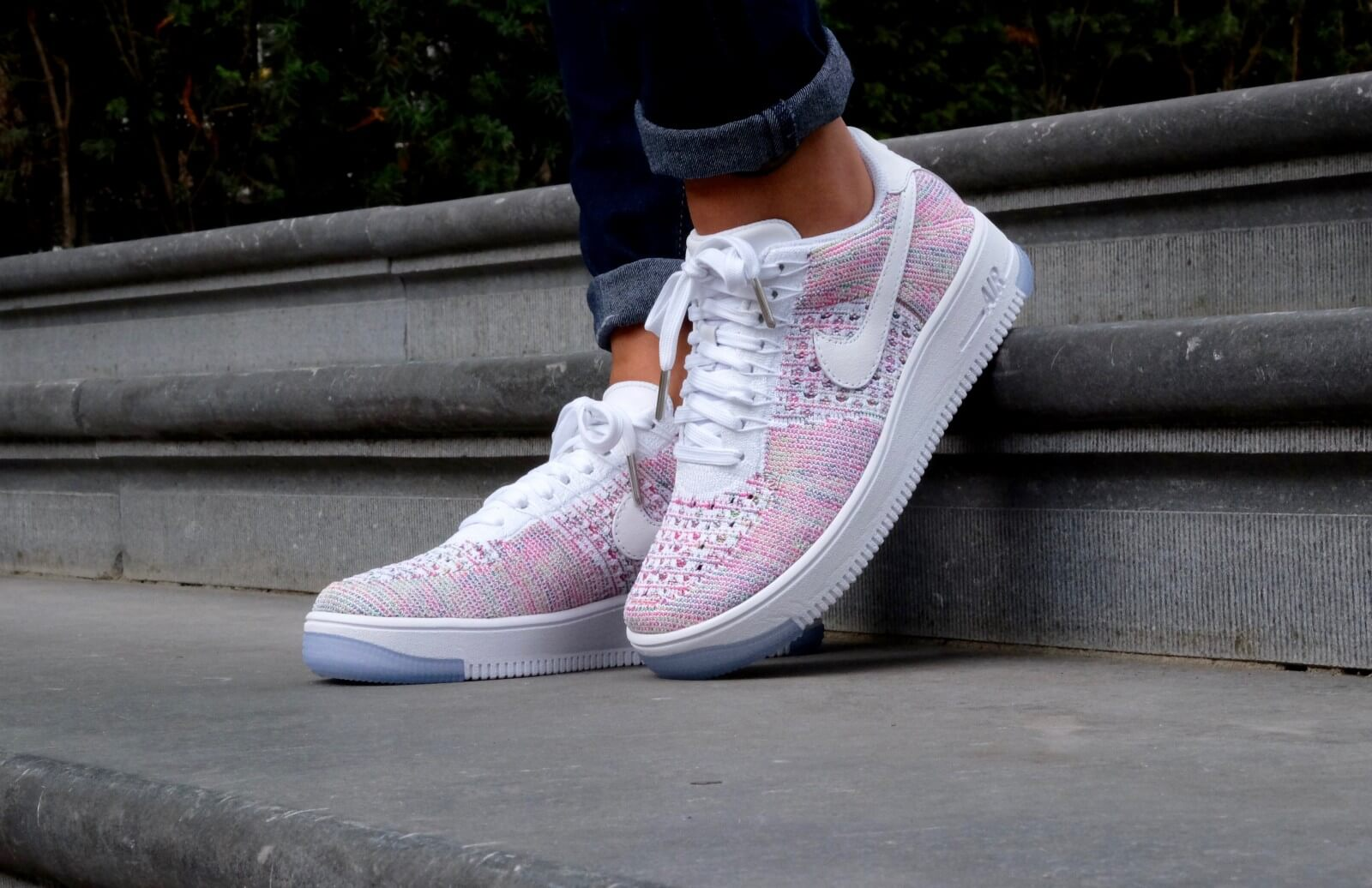 nike air force 1 low girl