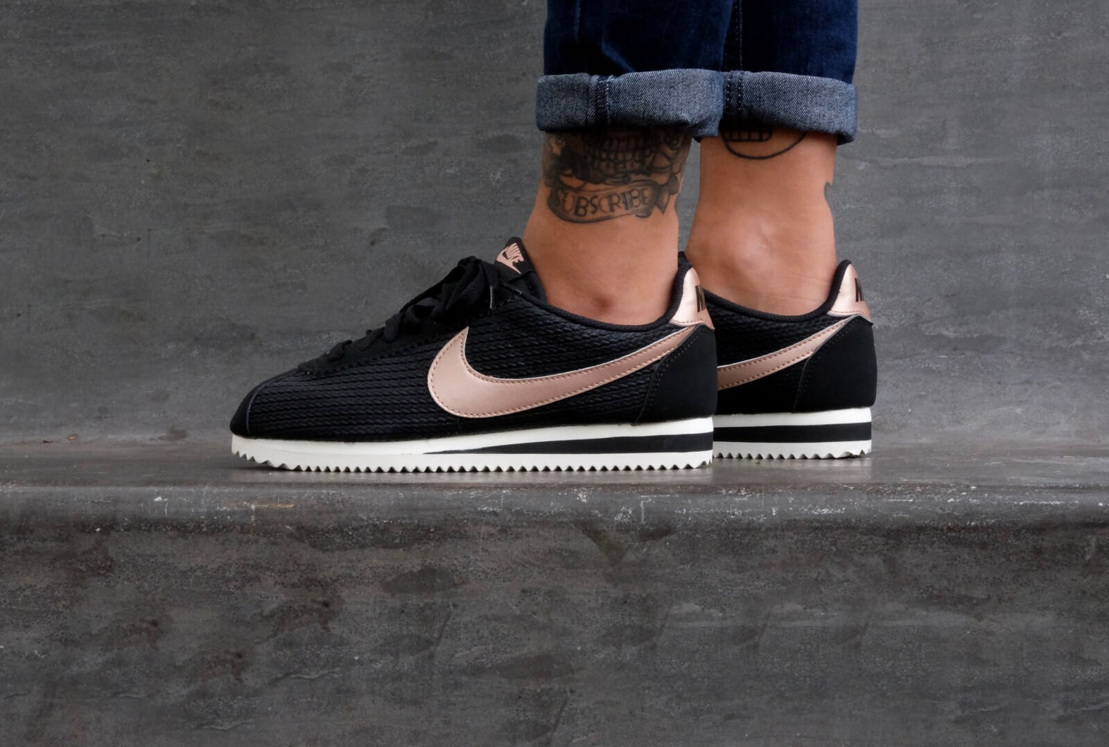 sports shoes 26609 053f1 nike cortez lux,Trendy Sneakers 2017 2018