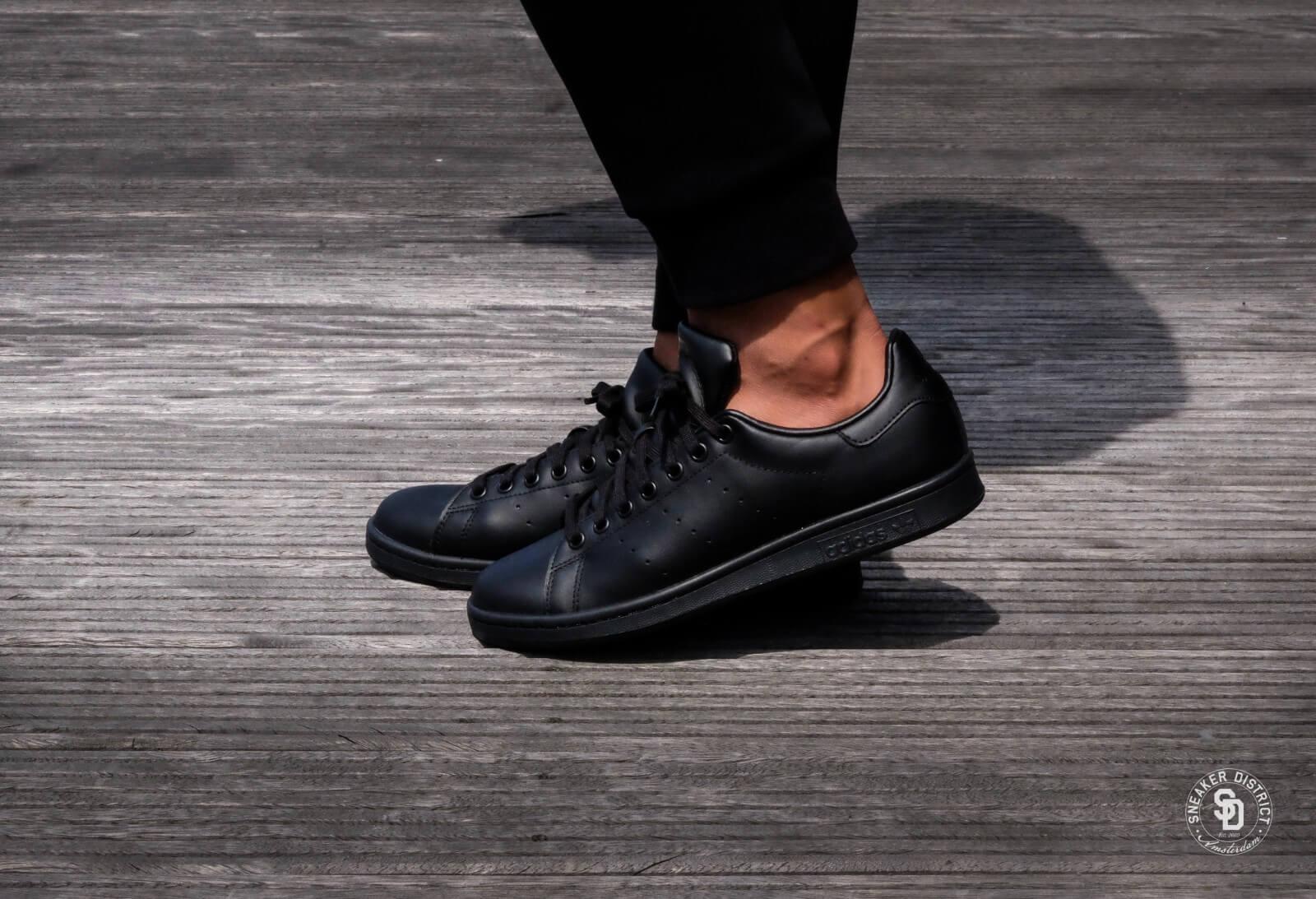 Adidas Stan Smith - Core Black - M20327
