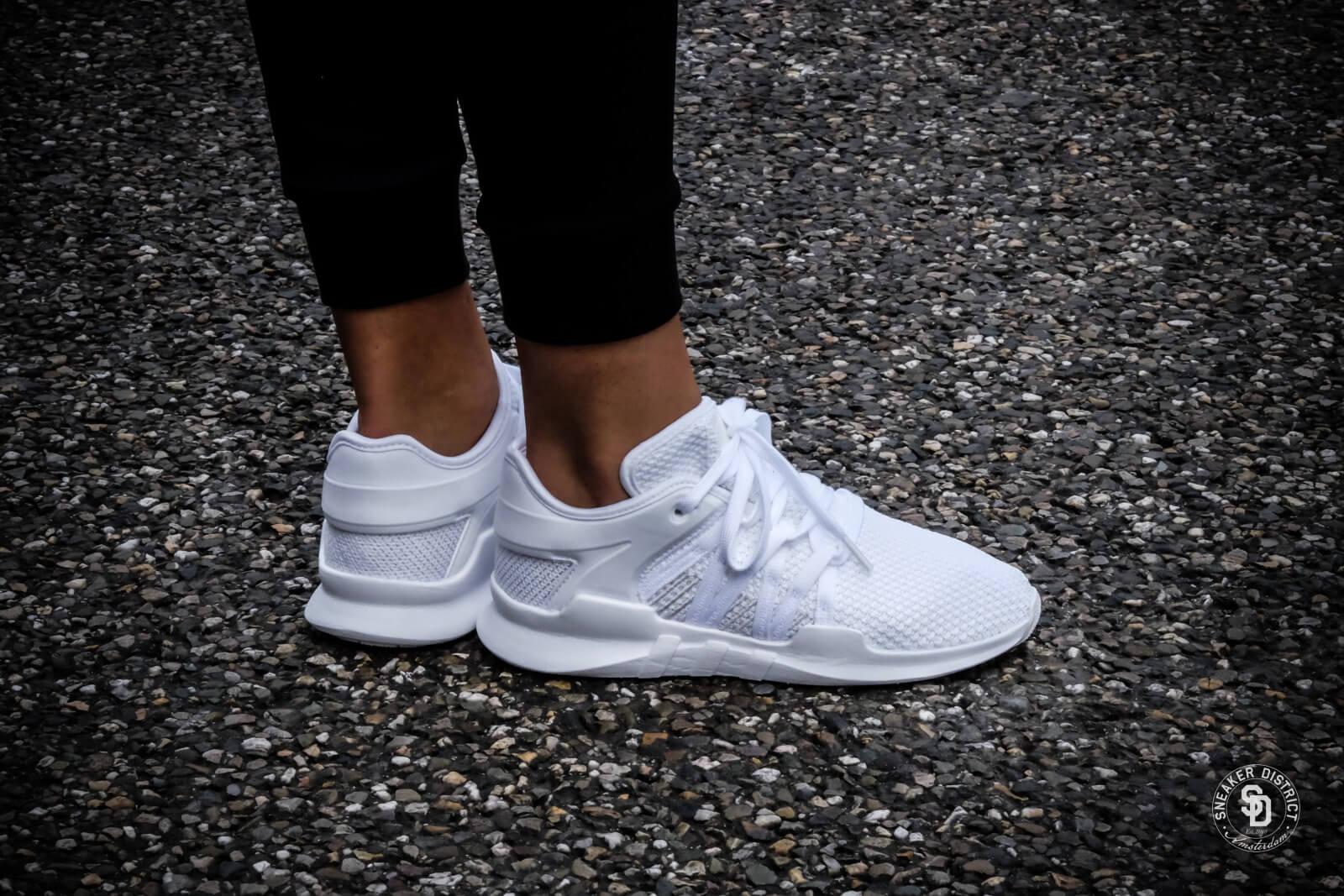 adidas eqt racing adv white