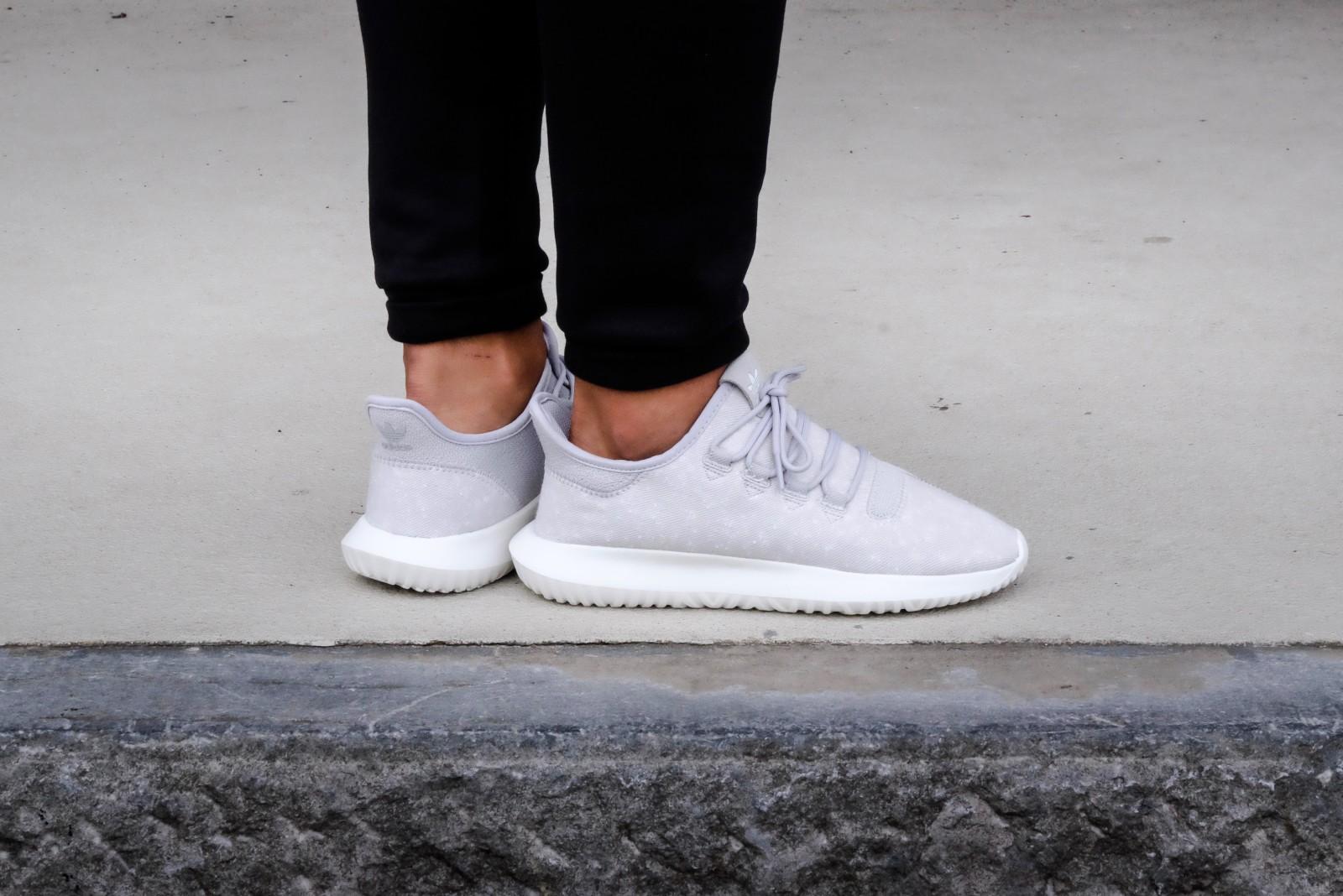 #5 Adidas Tubular X Knit on feet sneakerkult