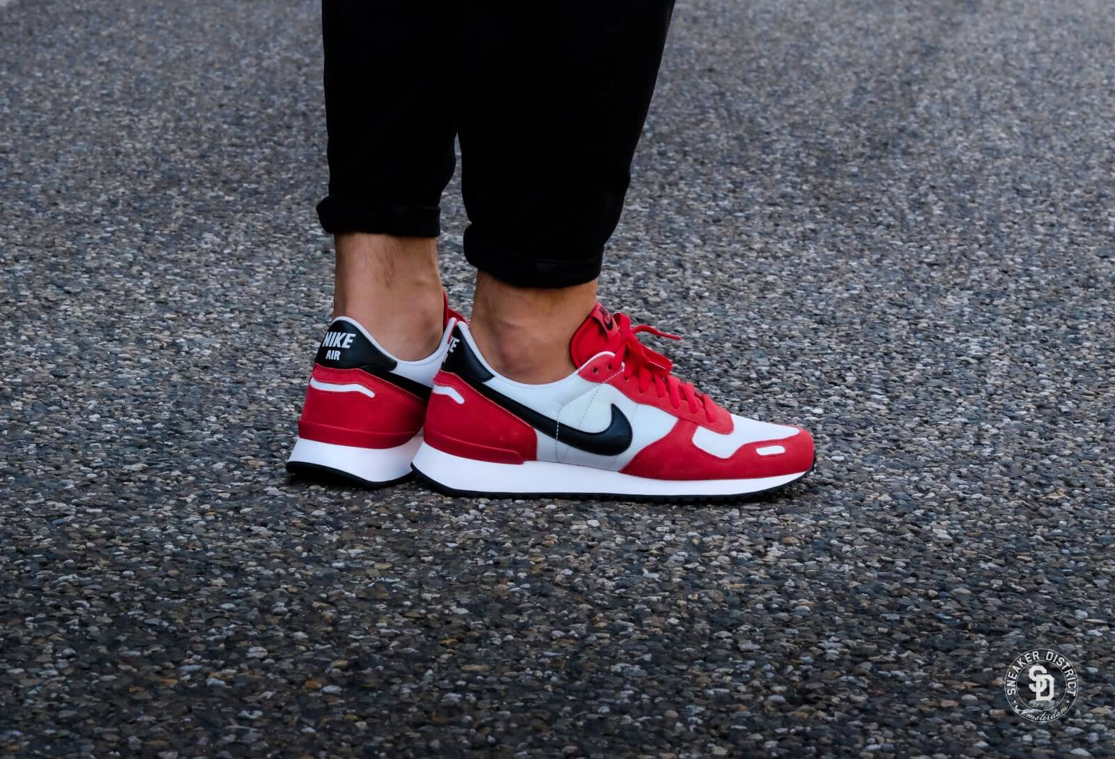 Nike Air Vortex - Gym Red / Black-Pure