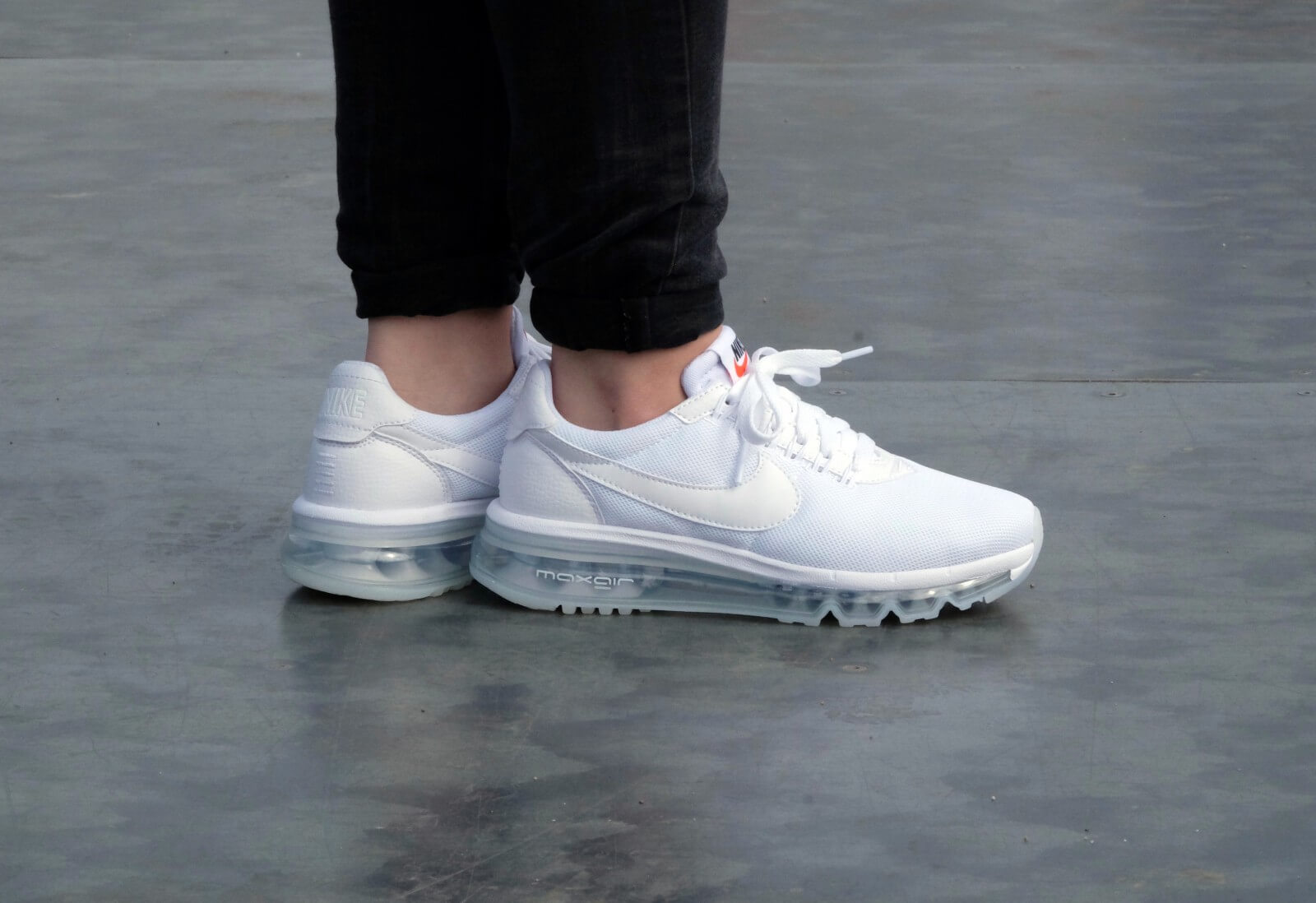 Sneaker Sunday: Nike Air Max LD Zero | ASOS