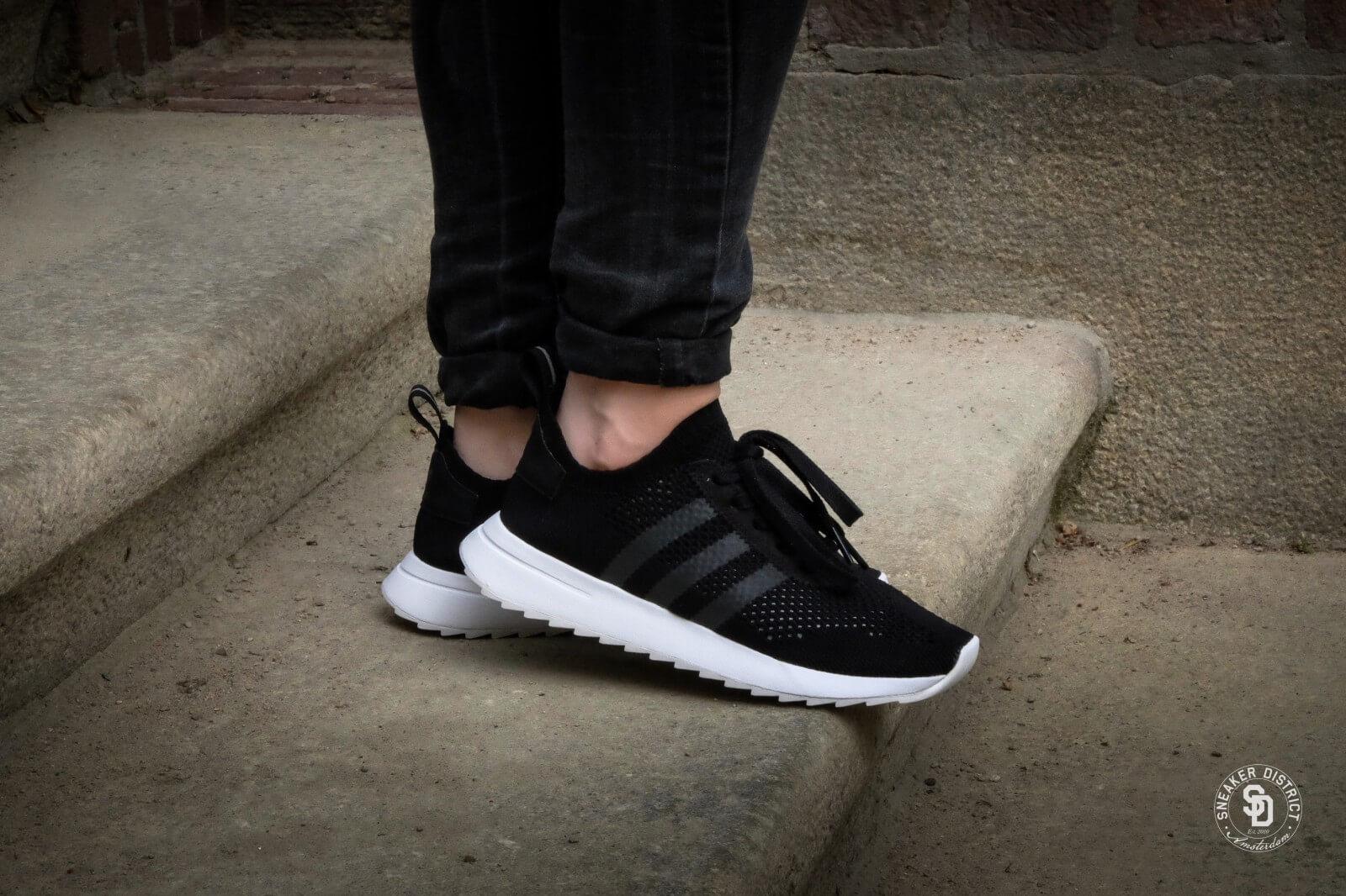 Adidas FLB W PK - Core Black / Footwear