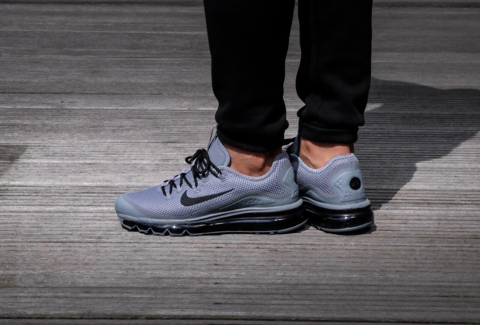 Nike Air Max More Cool Grey |
