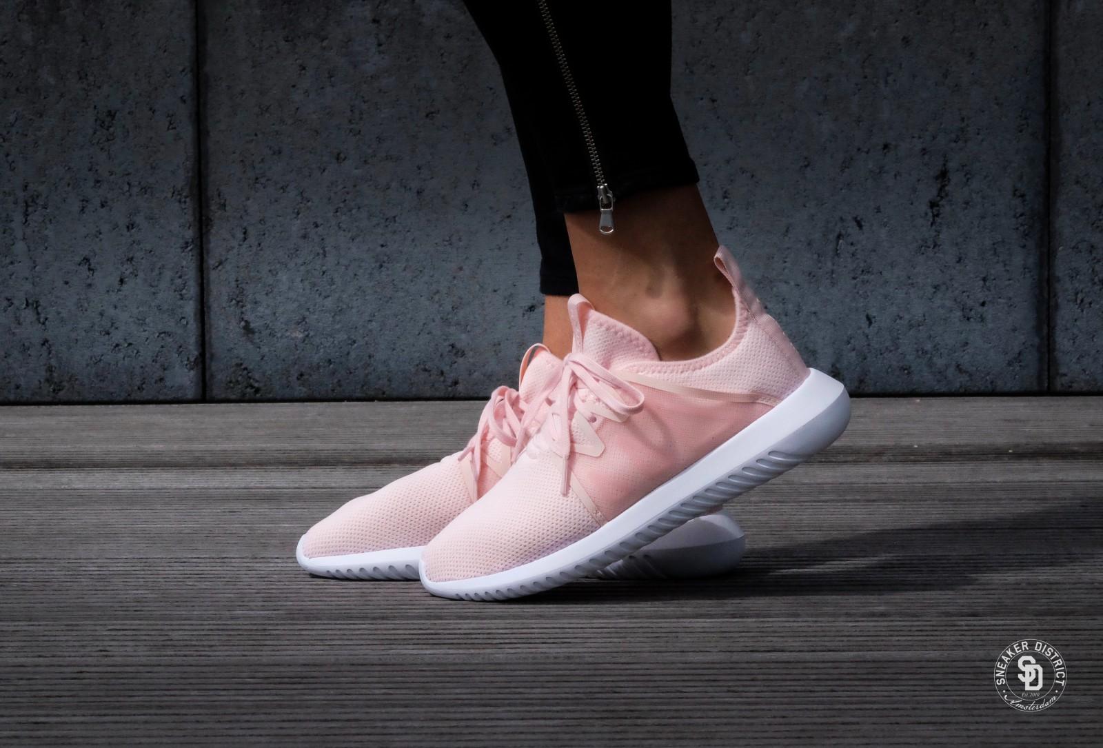 Adidas Tubular Viral W Icey Pink / Footwear White