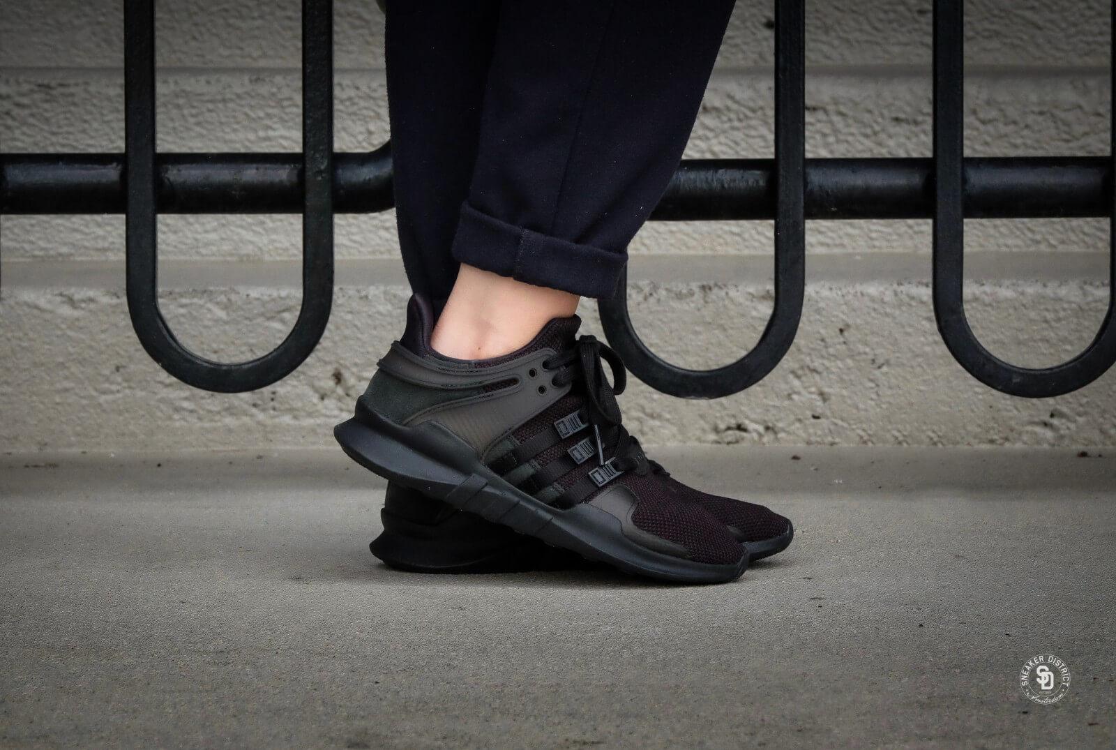 Adidas WMNS EQT Support ADV Core Black