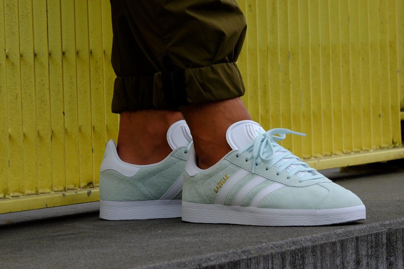 Adidas Gazelle Ice Mint BB5473