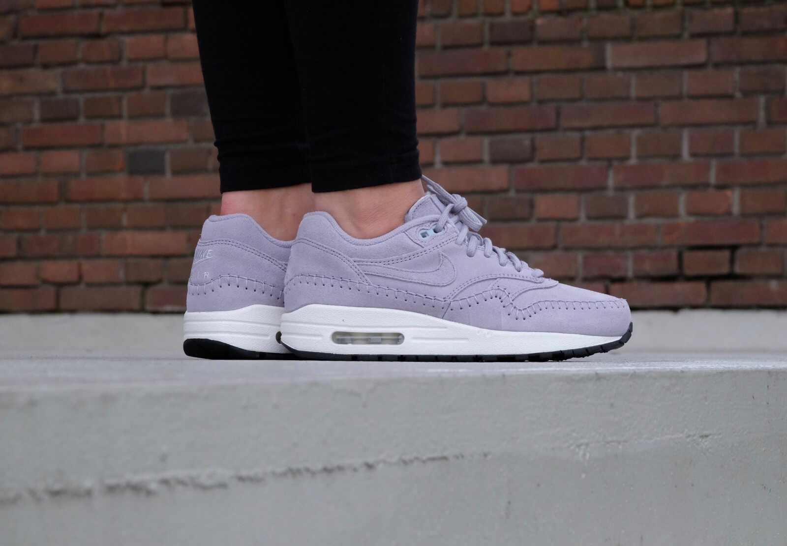 Nike WMNS Air Max 1 PRM ProvenceProvence Purple 454746 501