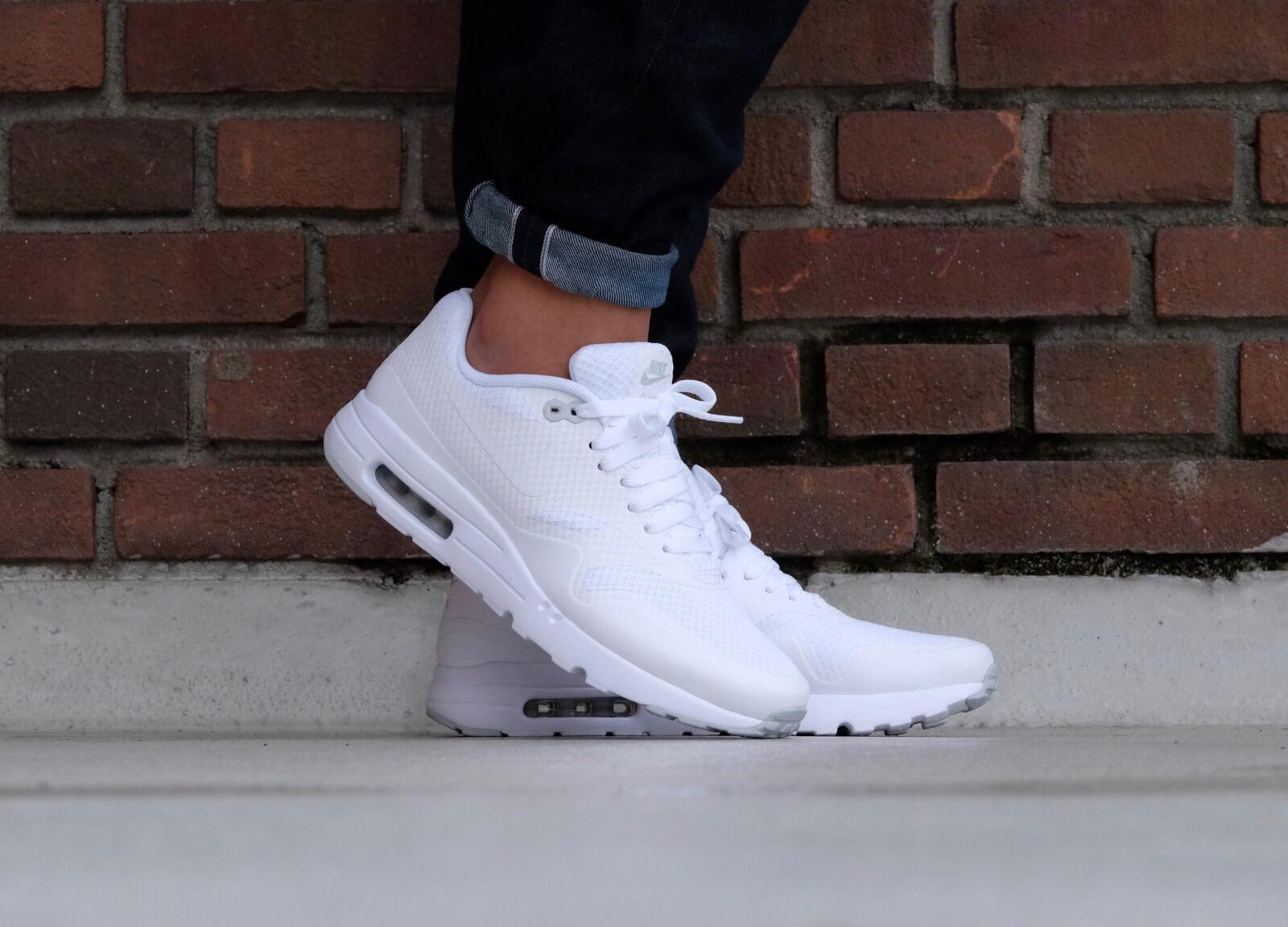 Nike Air Max 1 Ultra Essential White/ White