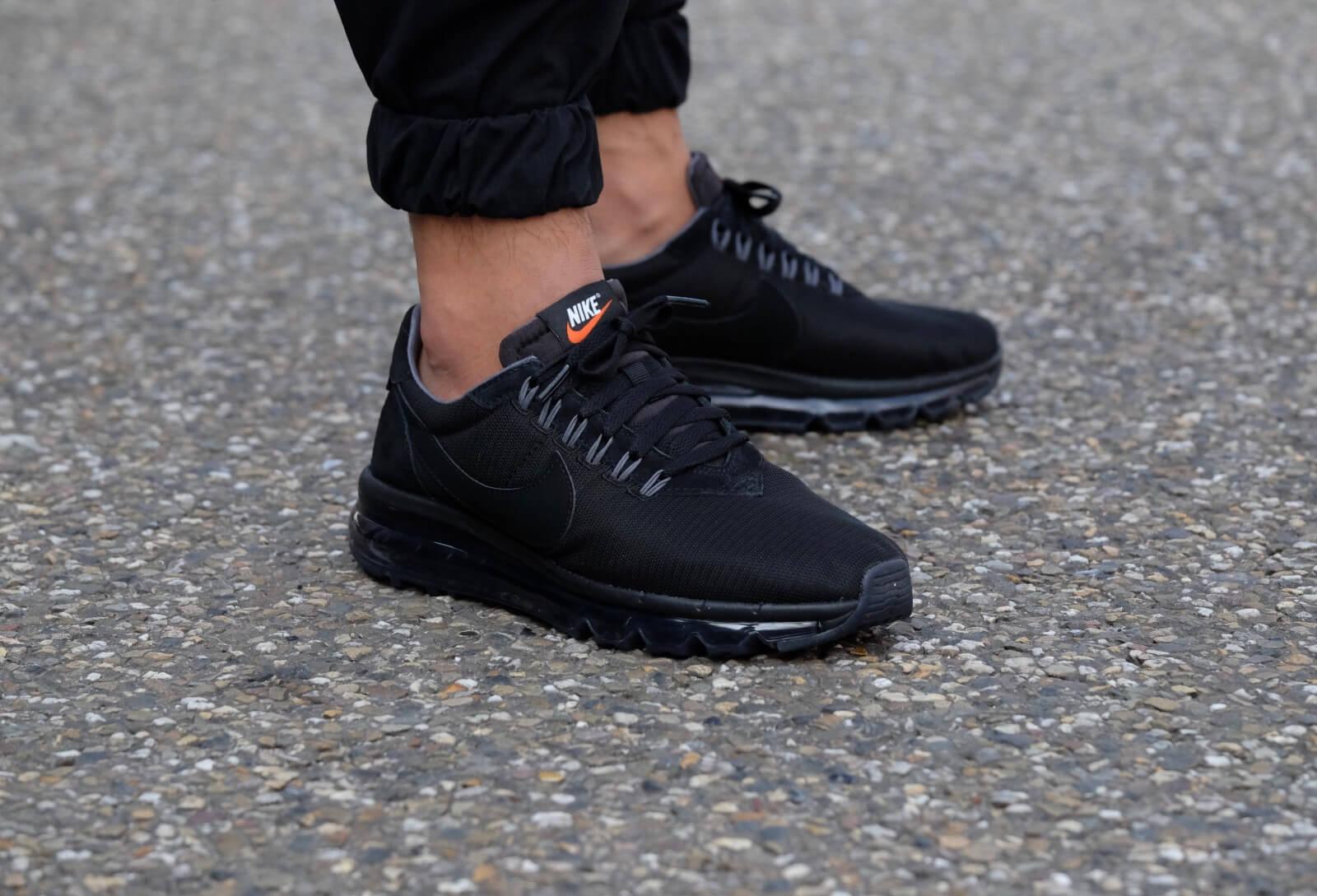 Nike Air Max LD Zero BlackBlack Dark Grey 848624 005