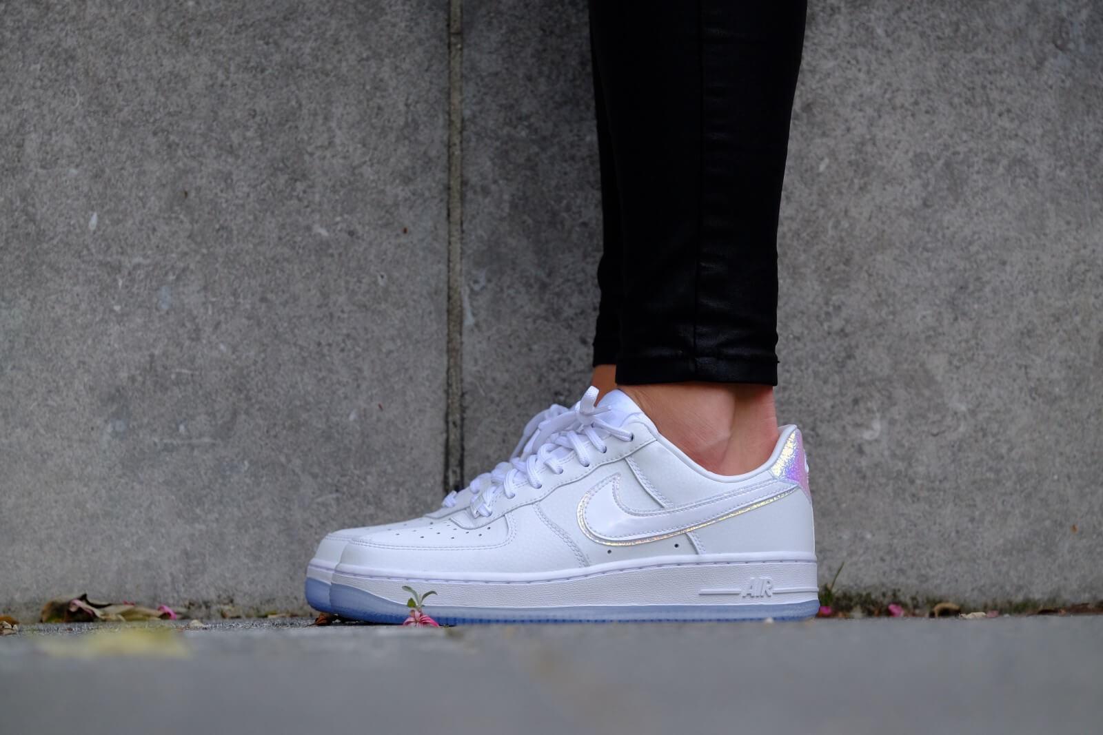 Nike WMNS Air Force 1 '07 PRM White