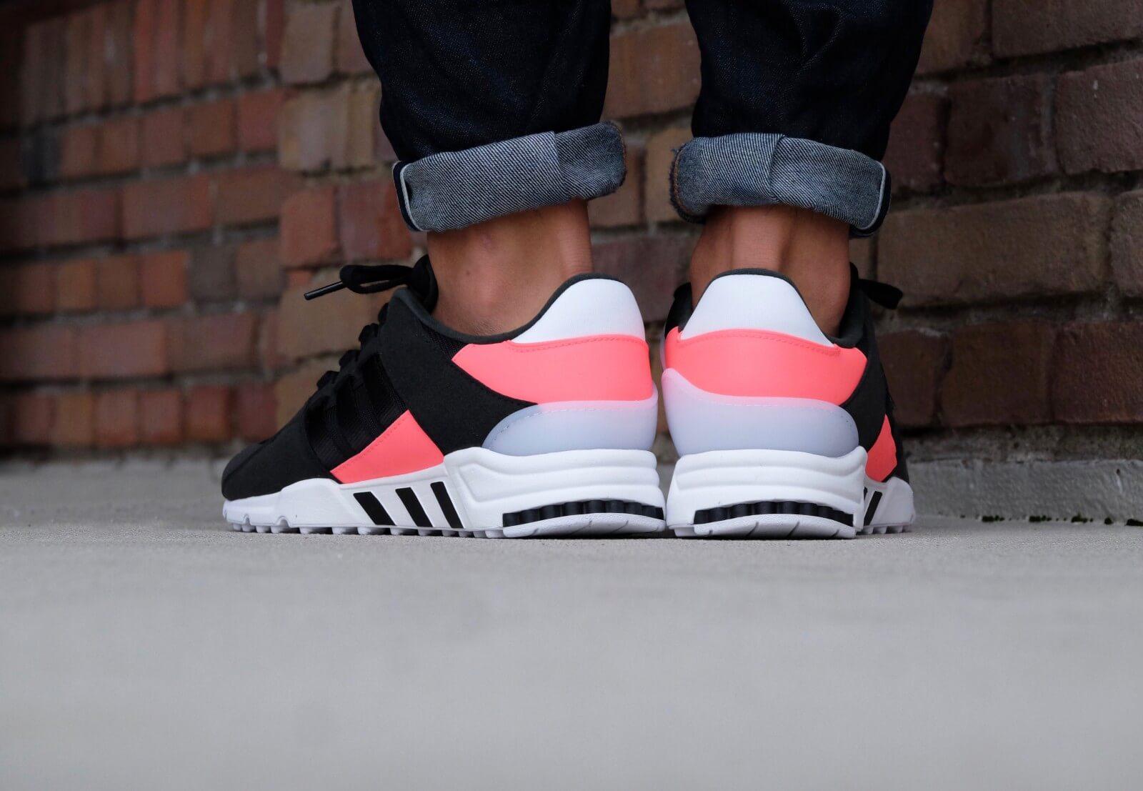 Adidas EQT Support RF - Core Black