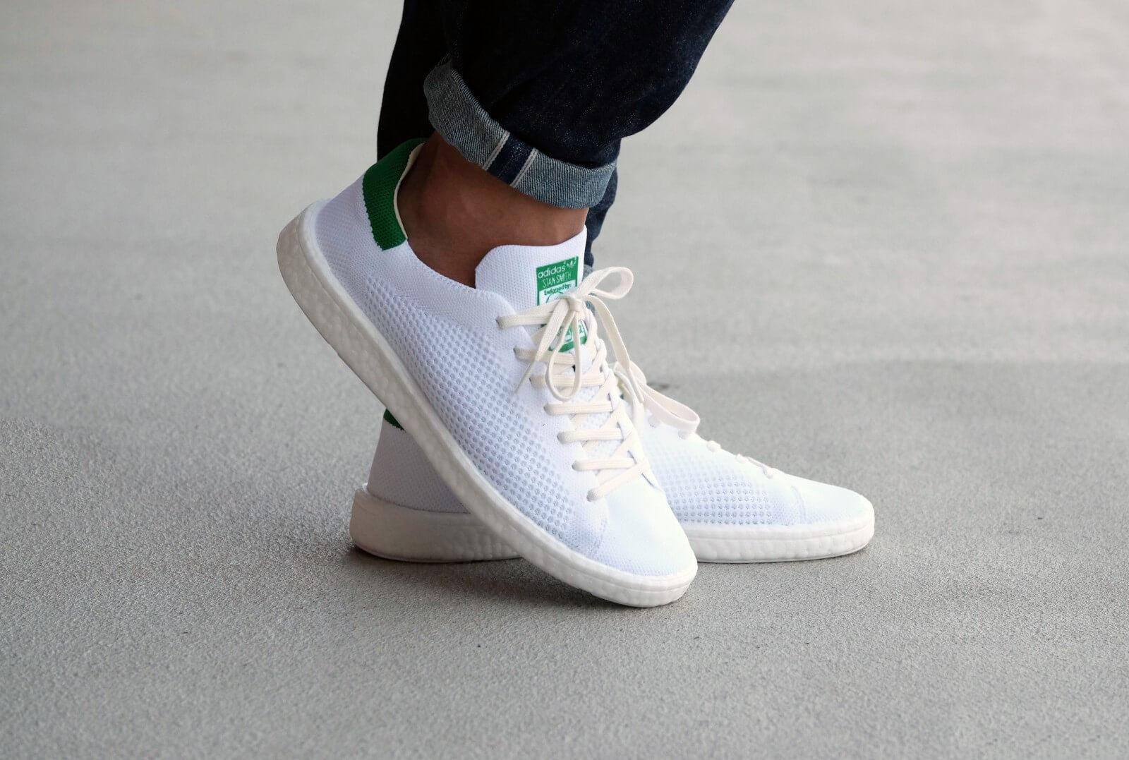 Adidas Stan Smith Boost PK Footwear