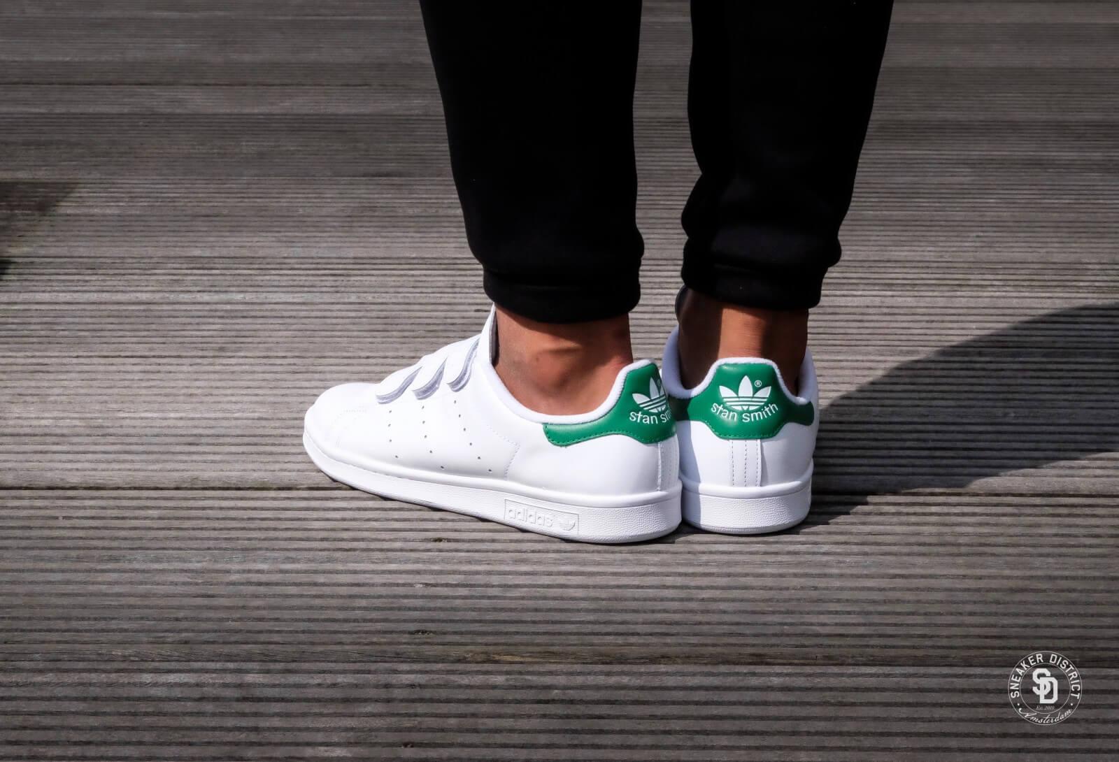 Adidas Stan Smith CF Footwear White