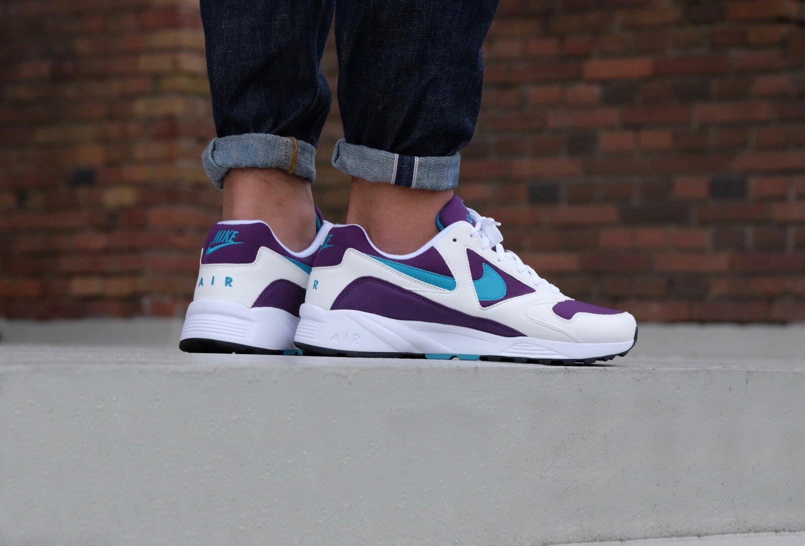 Nike Air Icarus Extra Night Purple