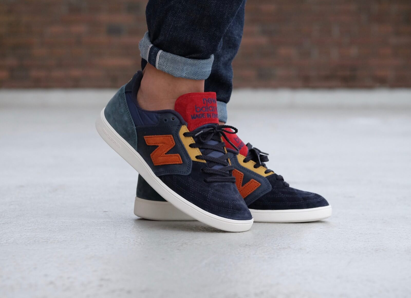 New Balance Yard Pack - EPIC TRYP