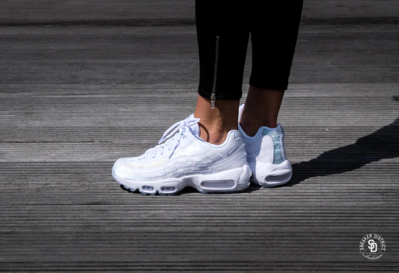 Nike WMNS Air Max 95 SE White/Pure