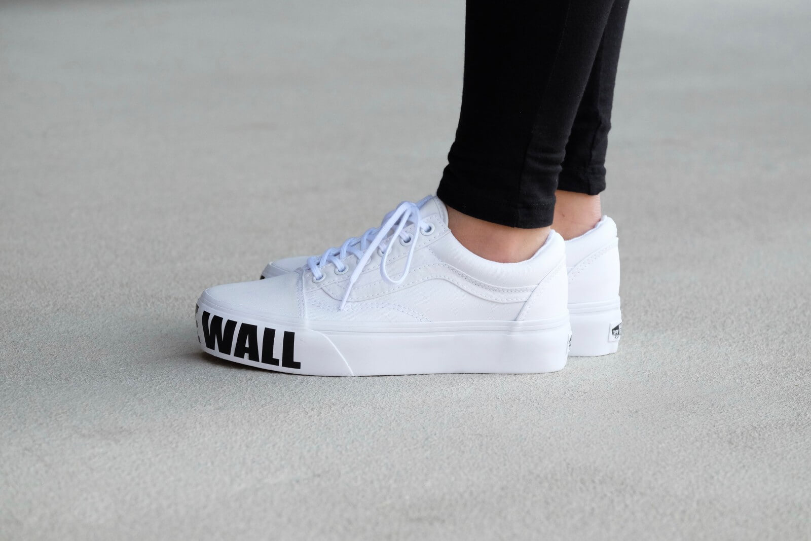 vans off the wall amsterdam