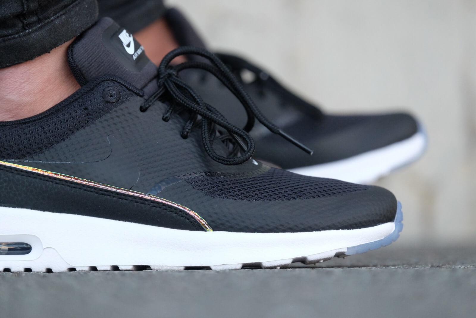 Nike WMNS Air Max Thea Premium Black