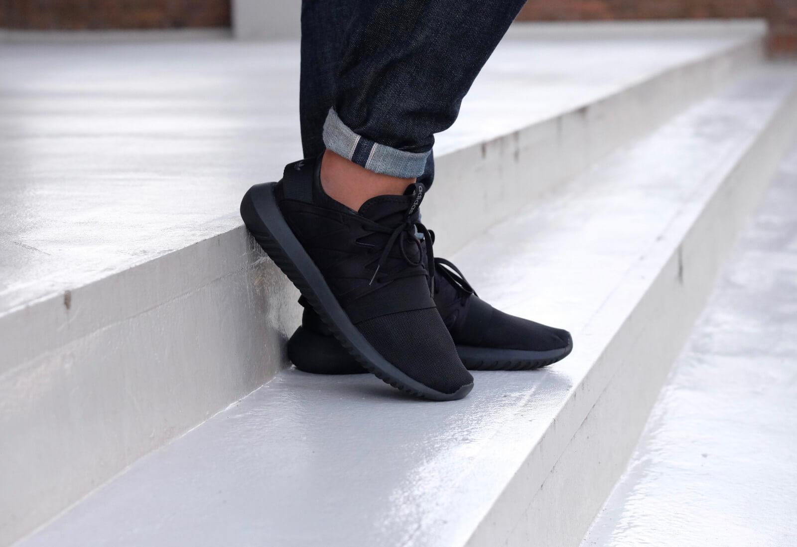 Adidas Tubular Viral W Black - S75912