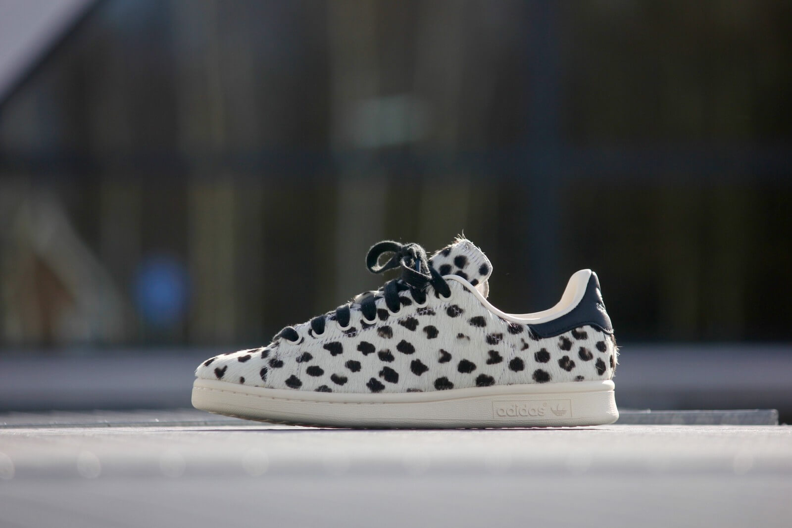 adidas stan smith dames animal print