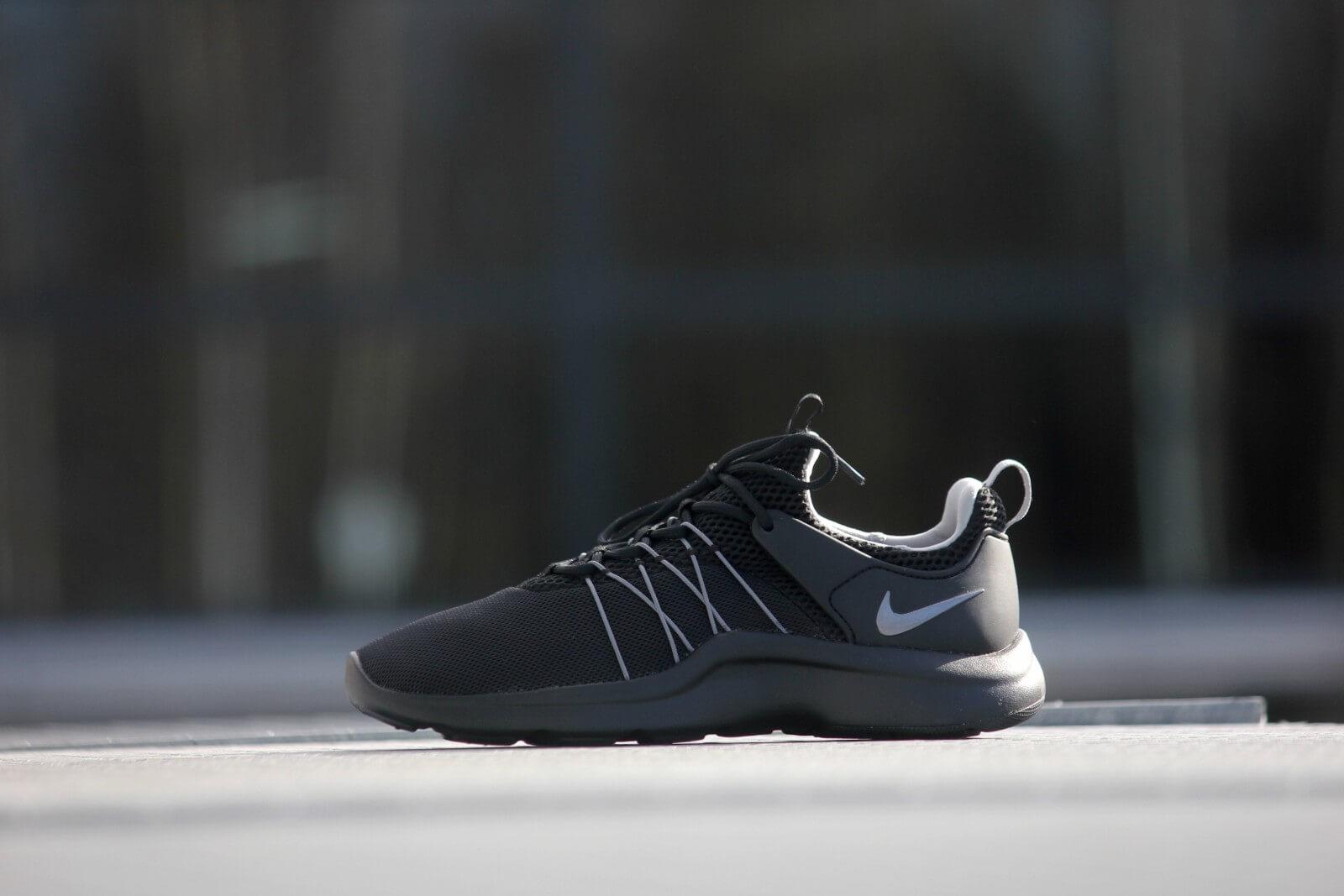 Nike WMNS Darwin Black Metallic Cool Grey 819959 002