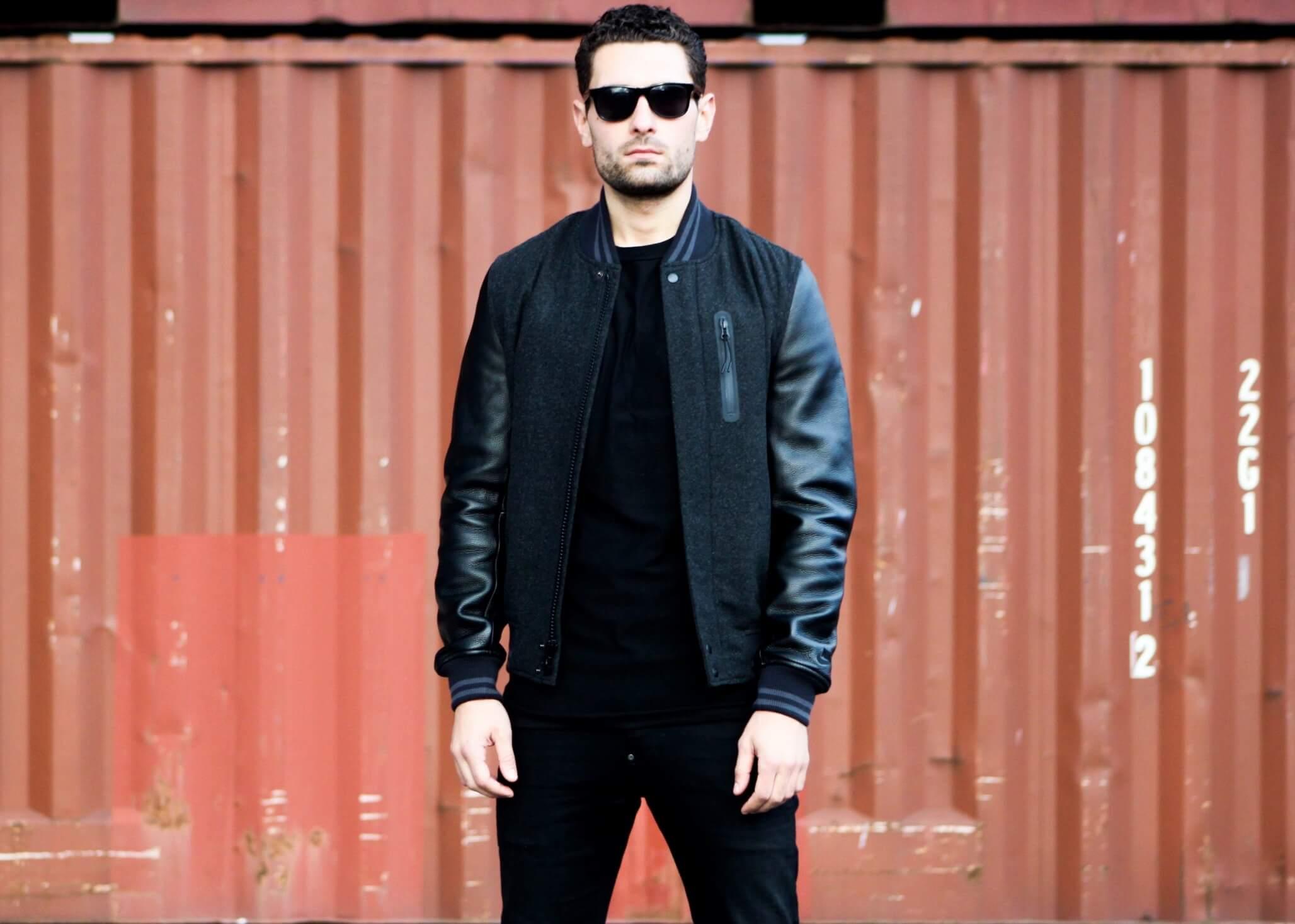 Interprete Precioso Cornualles  Nike Destroyer Jacket Black Black - 545942-032