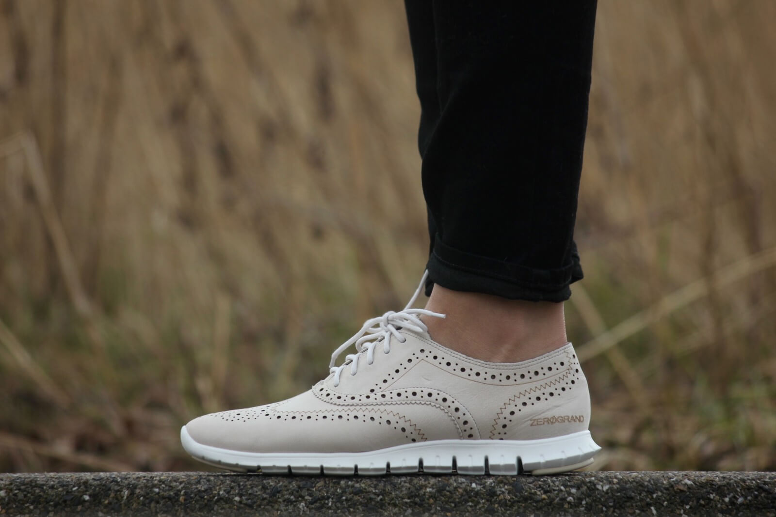 Cole Haan WMNS Zerogrand Wing Oatmeal