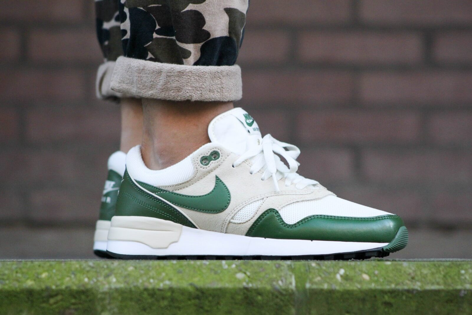 Nike Air Odyssey Forest Green - 652989-103