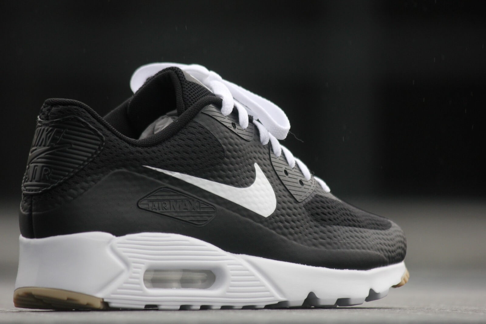 nike air max 90 essential black/white