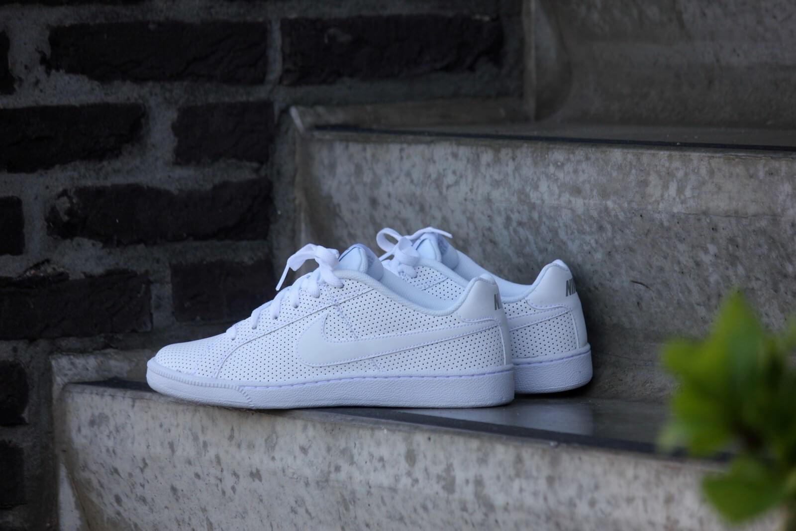 Nike Court Royale PRM Leather White