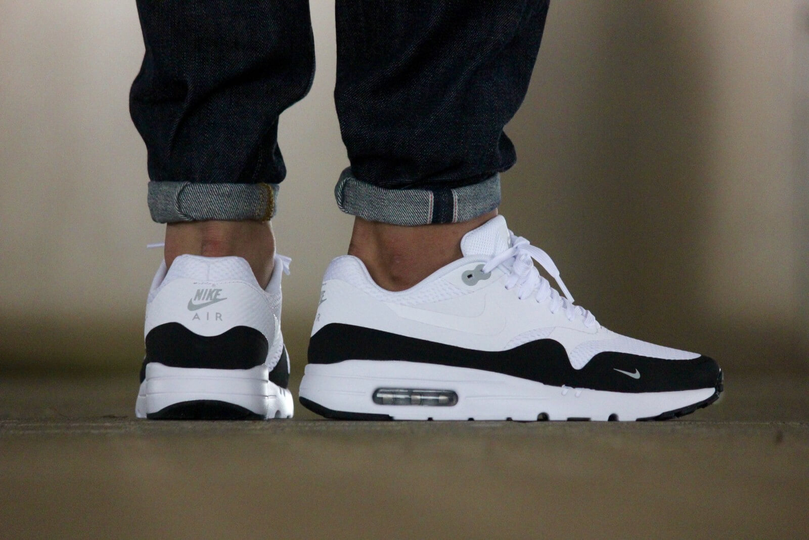 nike air max 1 essential heren