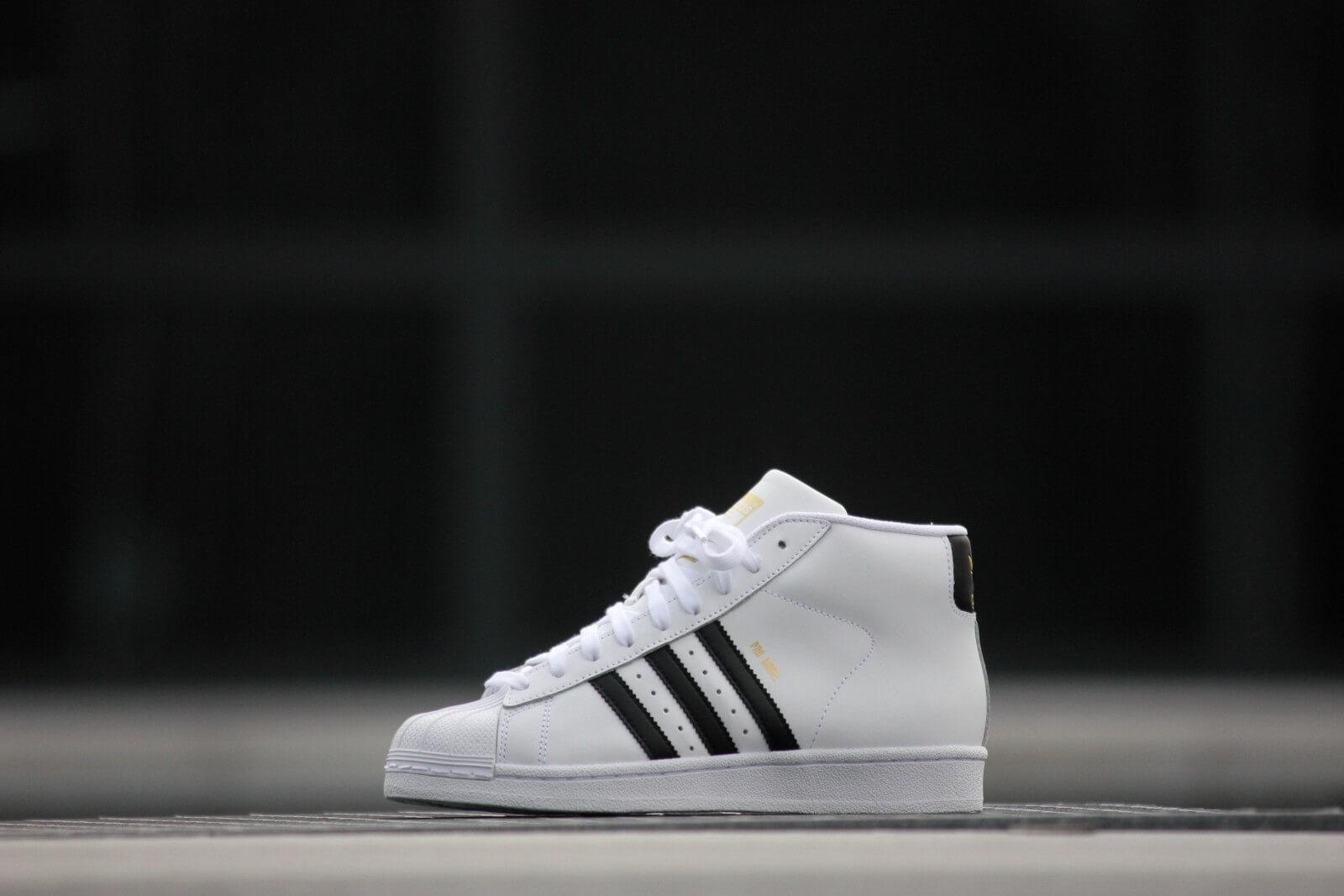 Adidas Superstar Pro Model - S85956